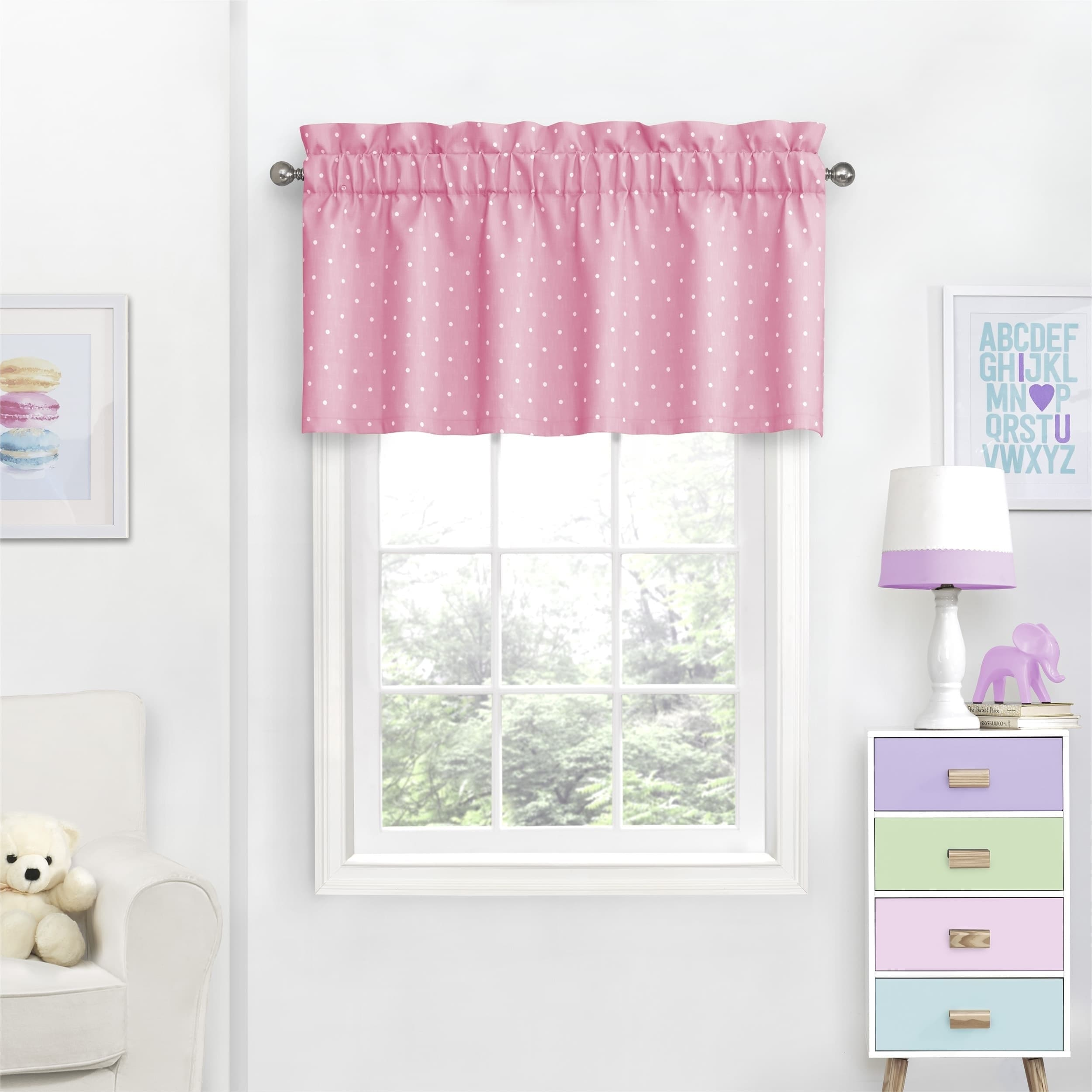 design decorating beautiful ideas nursery editeestrela curtains valance