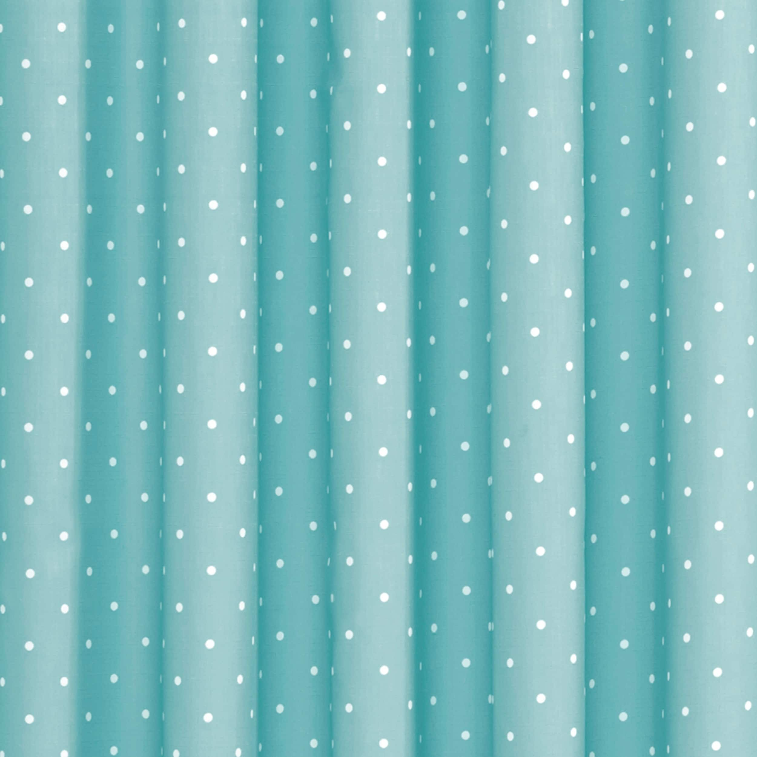 Kids Polka Dot Curtains Eclipse kids dots blackout curtain valance free shipping on orders eclipse kids dots blackout curtain valance free shipping on orders over 45 overstock 21198824 sisterspd