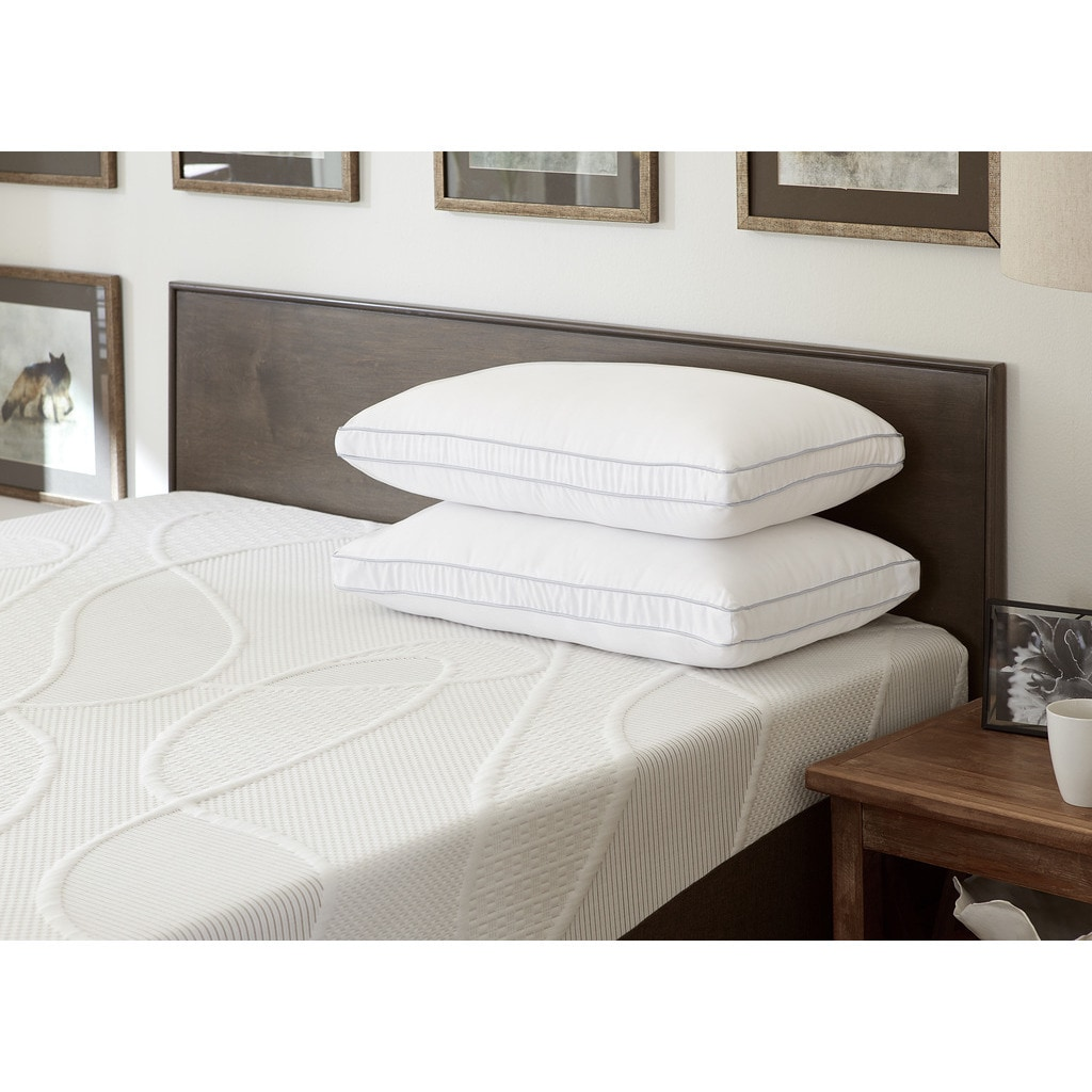 comforpedic memory pillow best reviews ratings aeris jan pillows foam