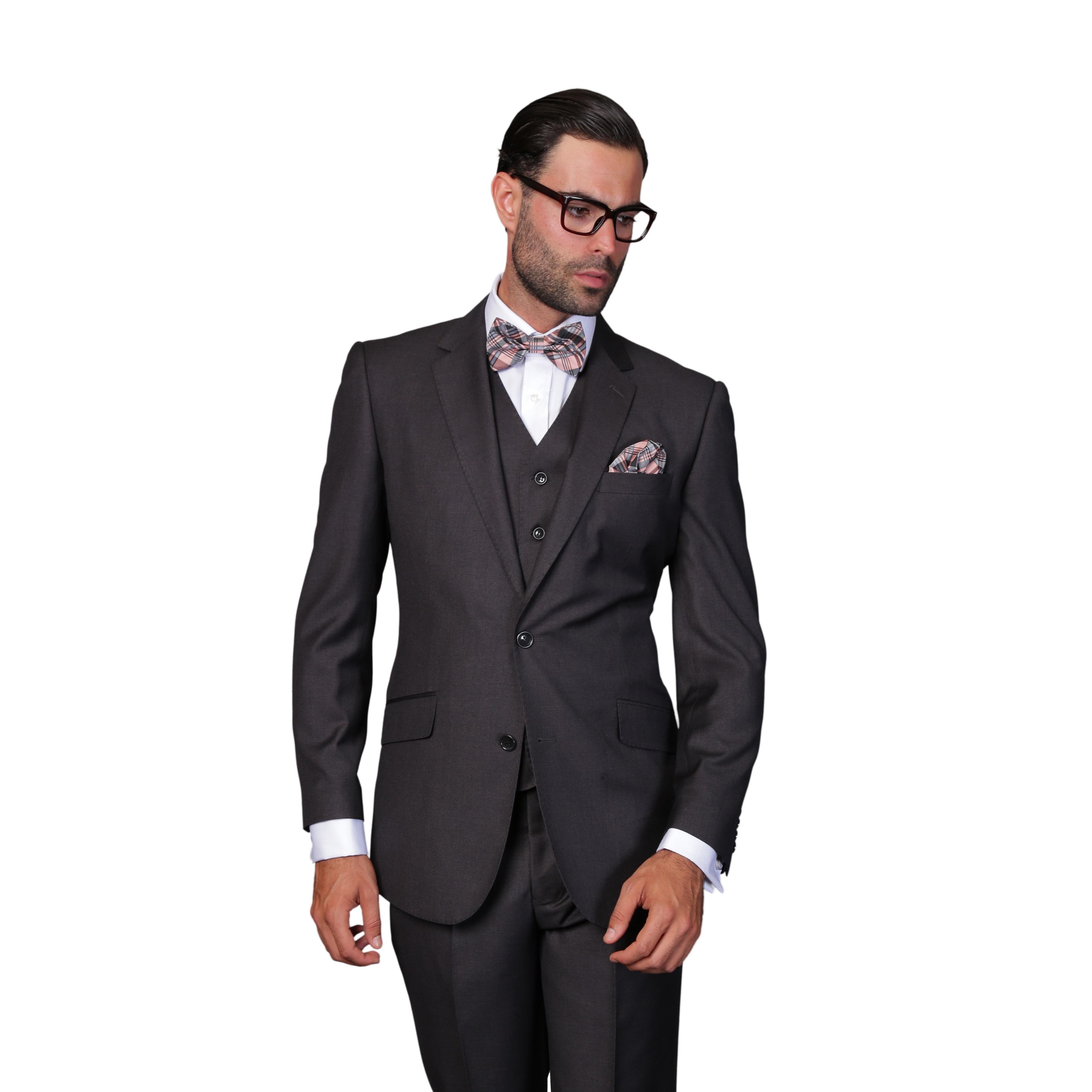Mens Three Piece Suit cfZY