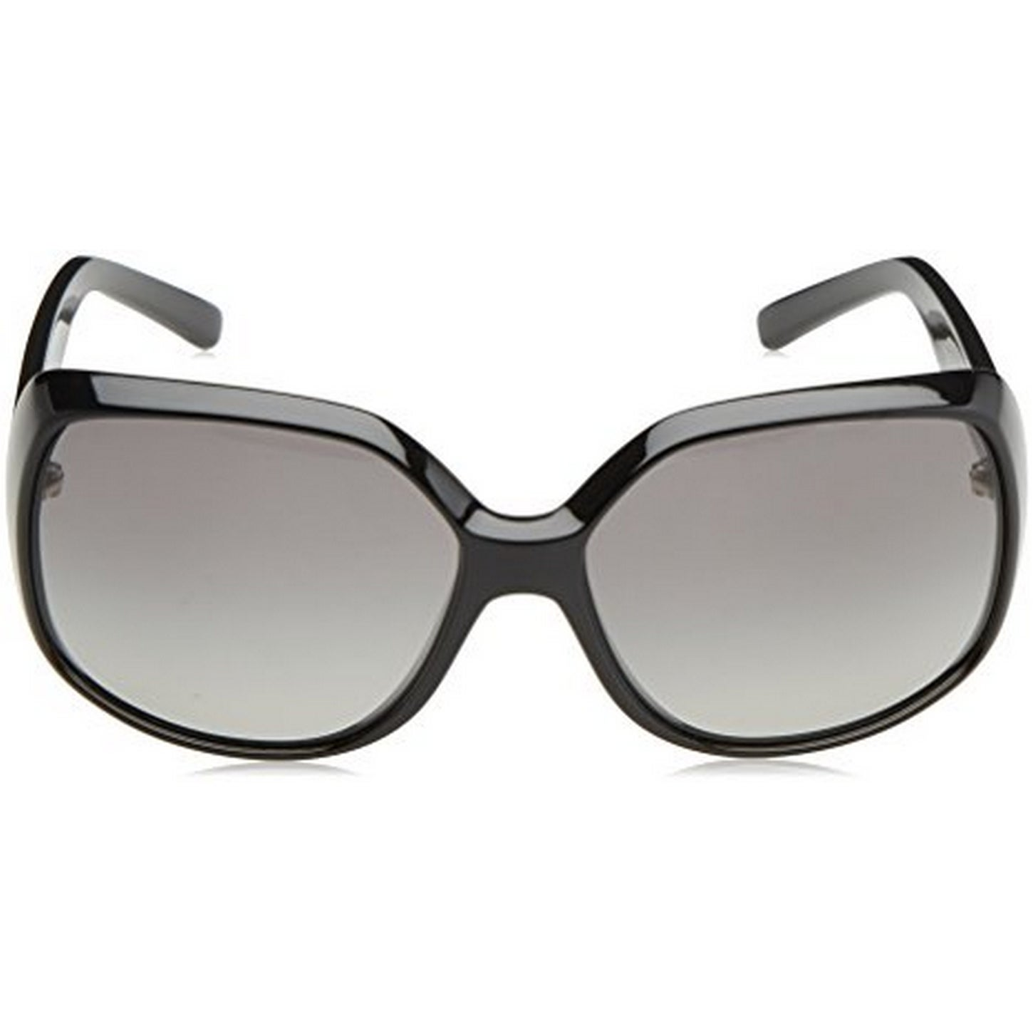 Shop Donna Karan DKNY Women s DY4101 300111 61 Square Plastic Black Grey  Sunglasses - Free Shipping Today - Overstock.com - 14692379 0687fdefcb06
