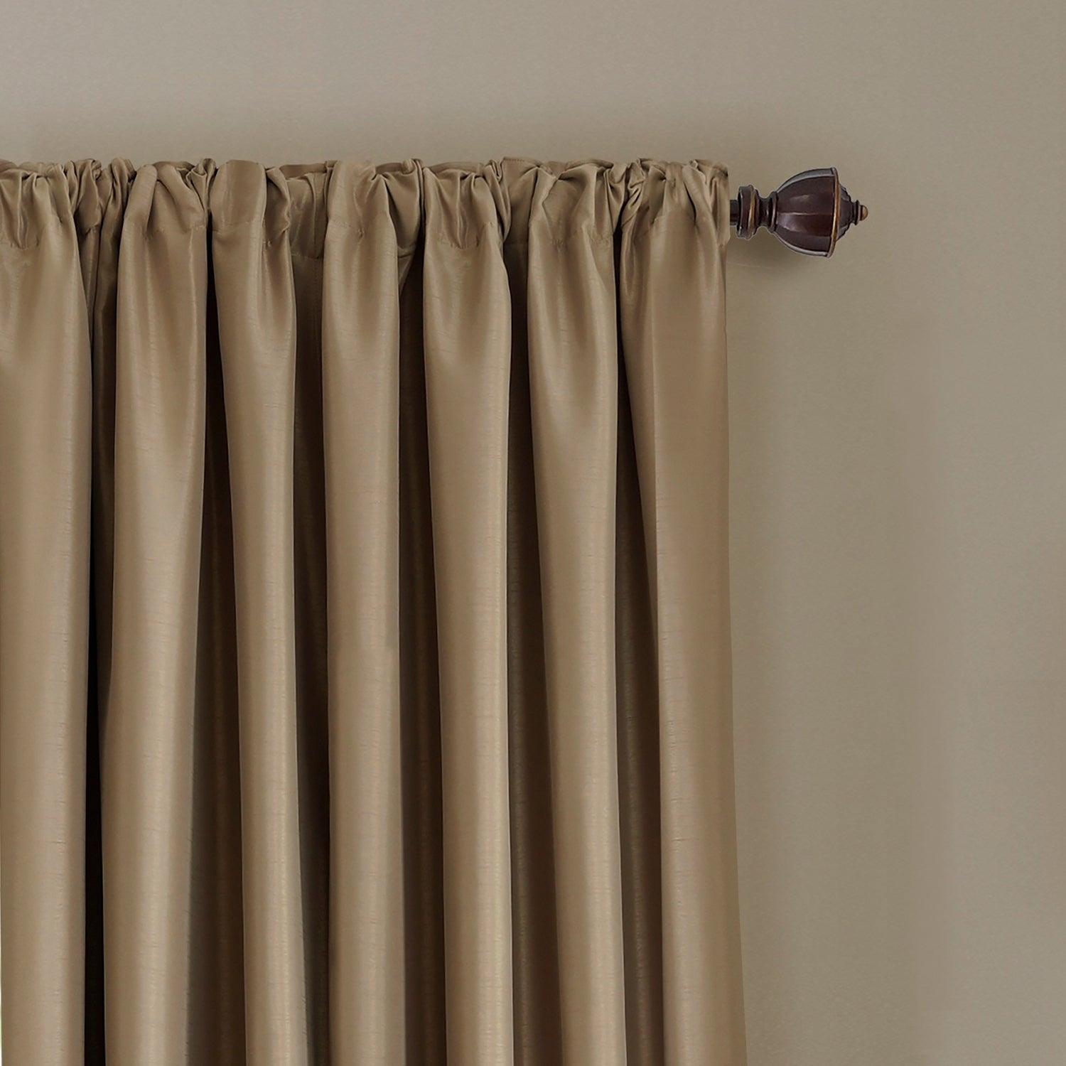 p to valance ombre sheer tailored hang how semi waterfall panel v valances