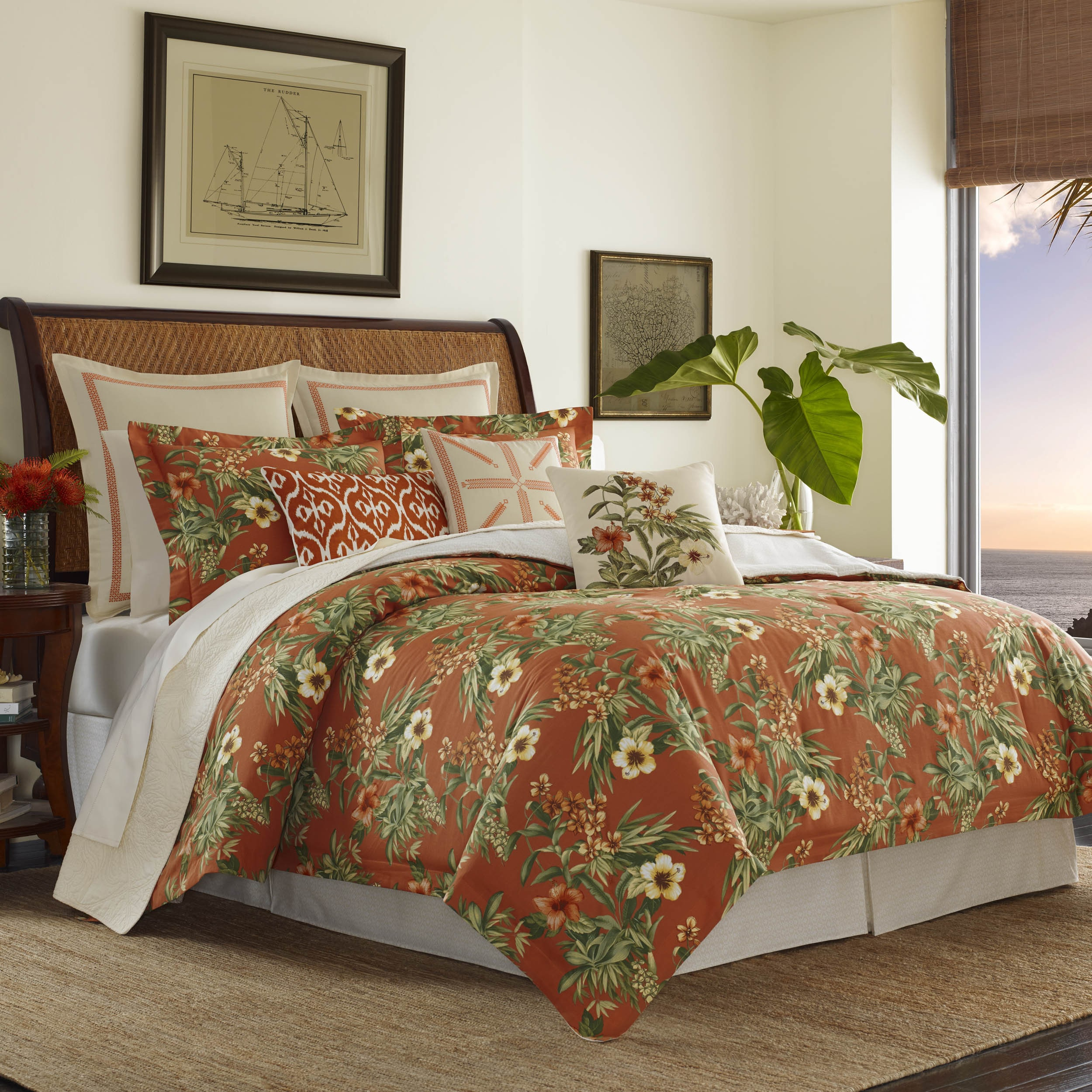 chocolate queen a green gold set bed bedding in tommy bahama duvet bag brown king sets blue and collections size black gray comforter