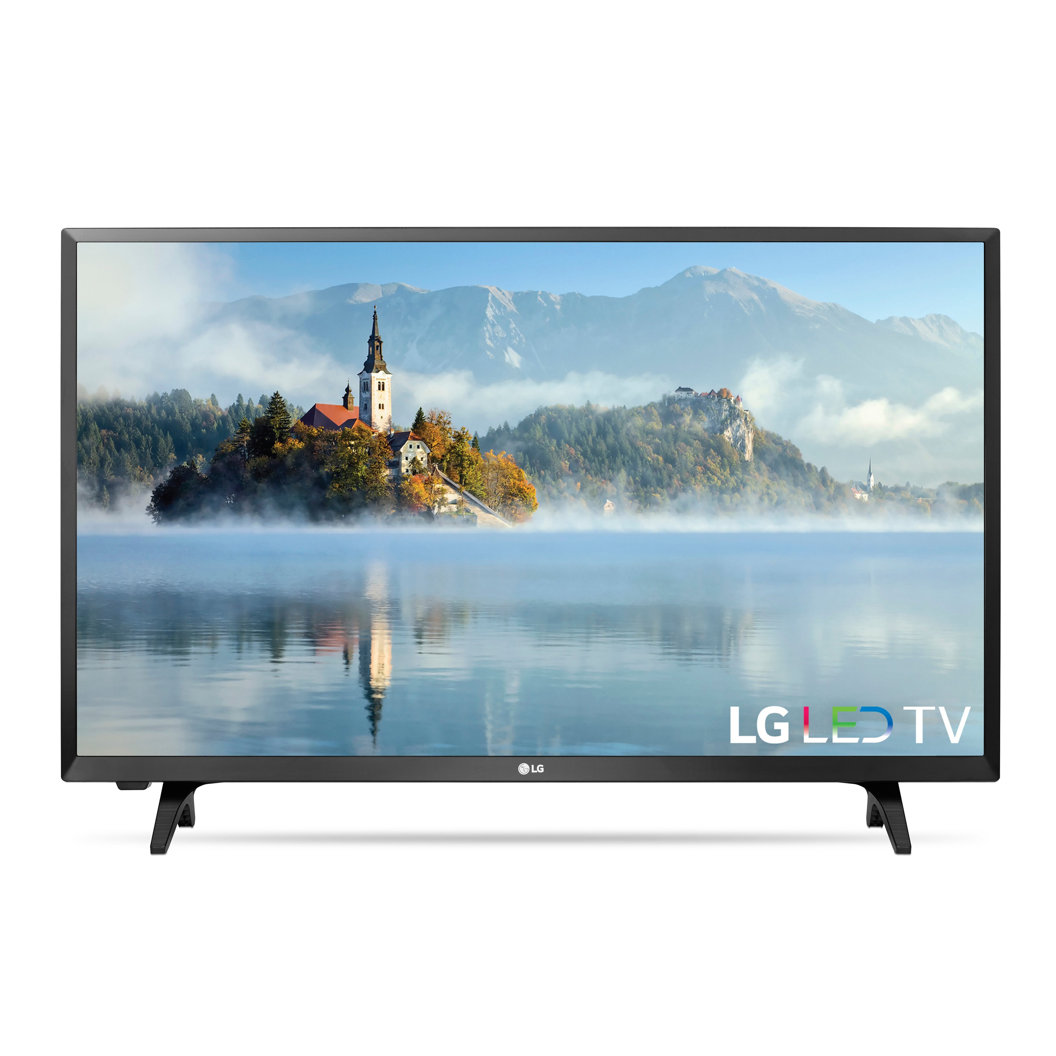 Lg 43 Inch Class 1080p Led 43lj5000 Television Free Shipping  # Modele De Table Television