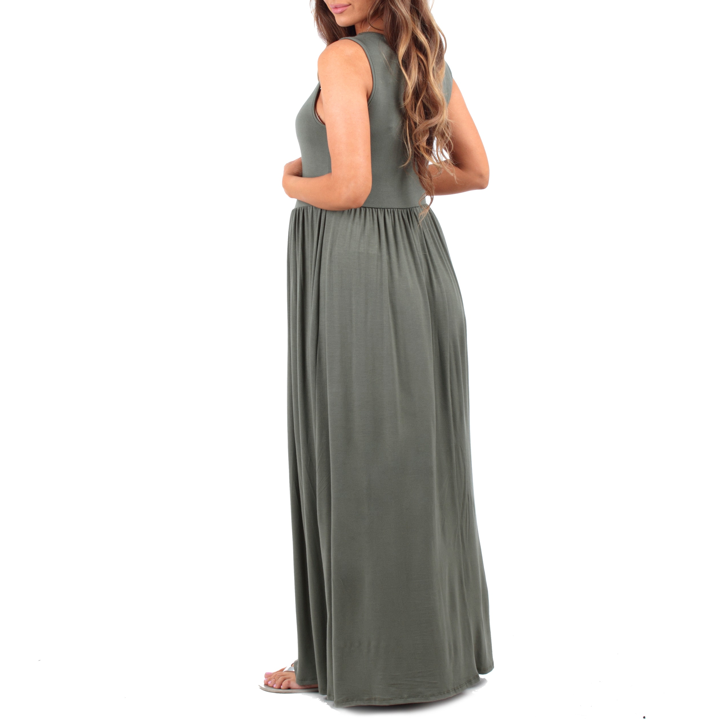 Mother bee womens ruched sleeveless maternity dress free mother bee womens ruched sleeveless maternity dress free shipping on orders over 45 overstock 21293615 ombrellifo Images