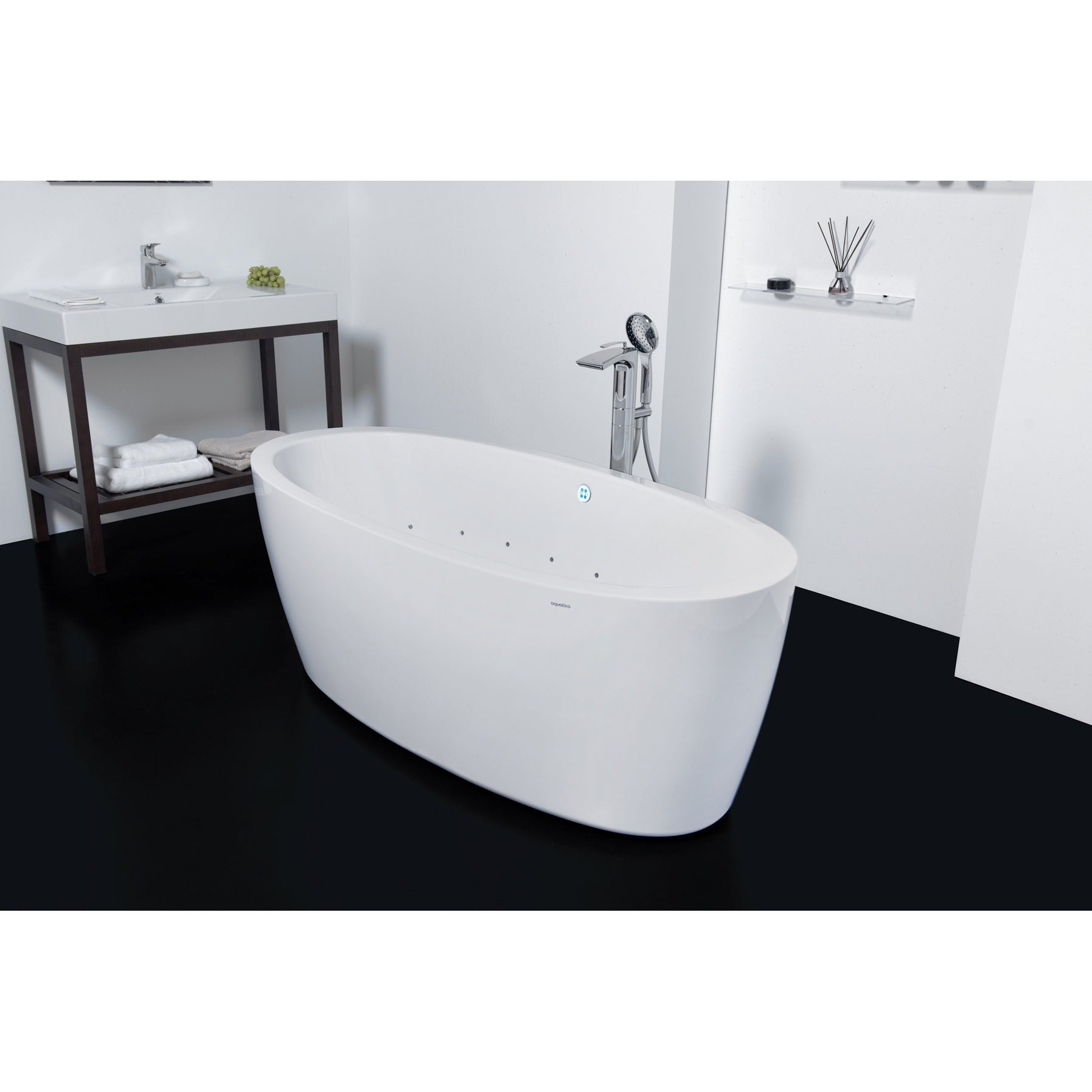 Aquatica Purescape 174A Relax Air Massage Bathtub - Free Shipping ...