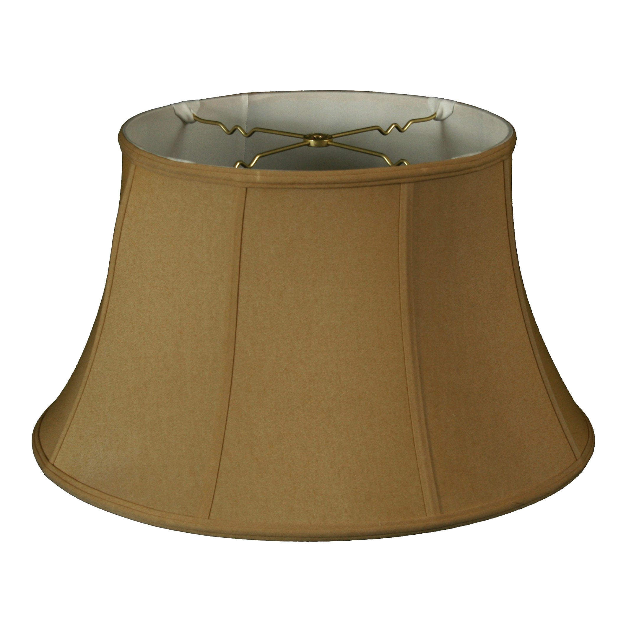 Royal Designs Shallow Drum Bell Billiotte Lamp Shade Antique Gold 13 X 19 11 26 Bs 711 19agl Free Shipping Today 14804830