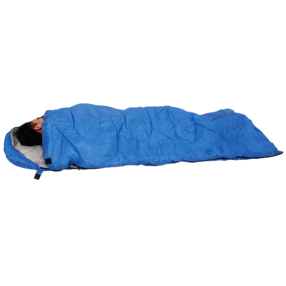 Envelope With Hat Sleeping Bags Camping Outdoor Leisure Sleeping Bags At 6118 Sleeping Bags