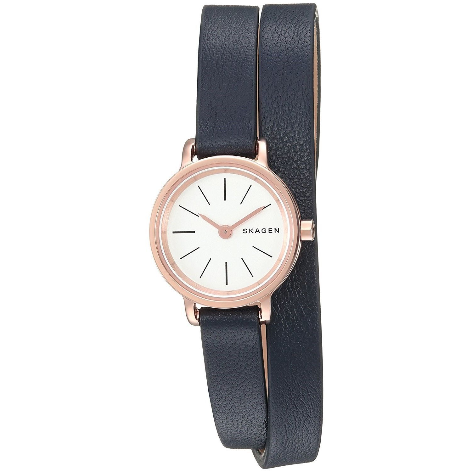 inflowcomponent p skagen hagen item ebay content watch s inflow watches global no technicalissues leather ladies res