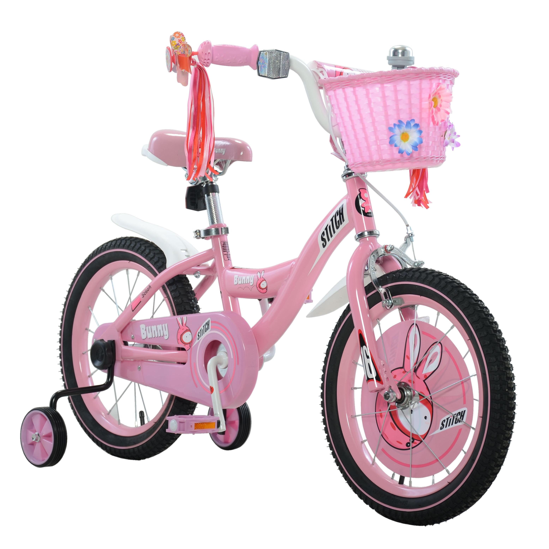 07aed6832701b Shop Stitch Bunny Girl s Bike