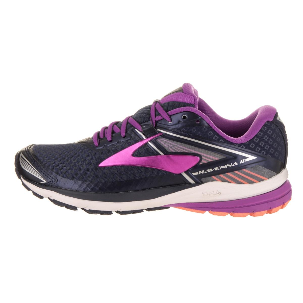 02c7a00c272 Shop Brooks Women s Ravenna 8 Running Shoe - Free Shipping Today -  Overstock - 14972882