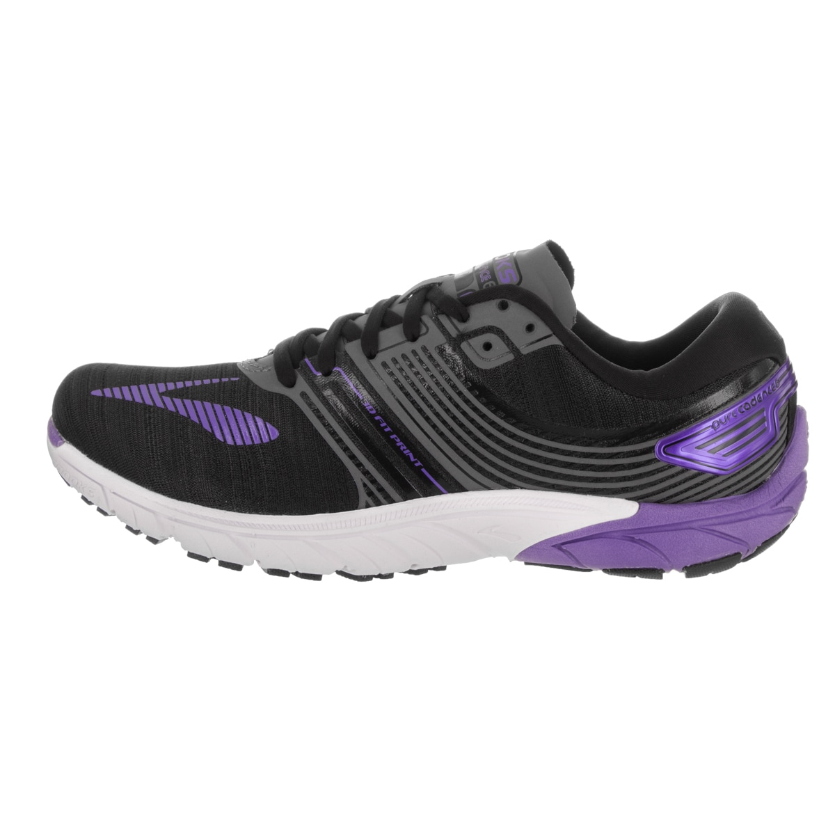 8015201b38c Shop Brooks Women s PureCadence 6 Running Shoes - Free Shipping Today -  Overstock - 14973038
