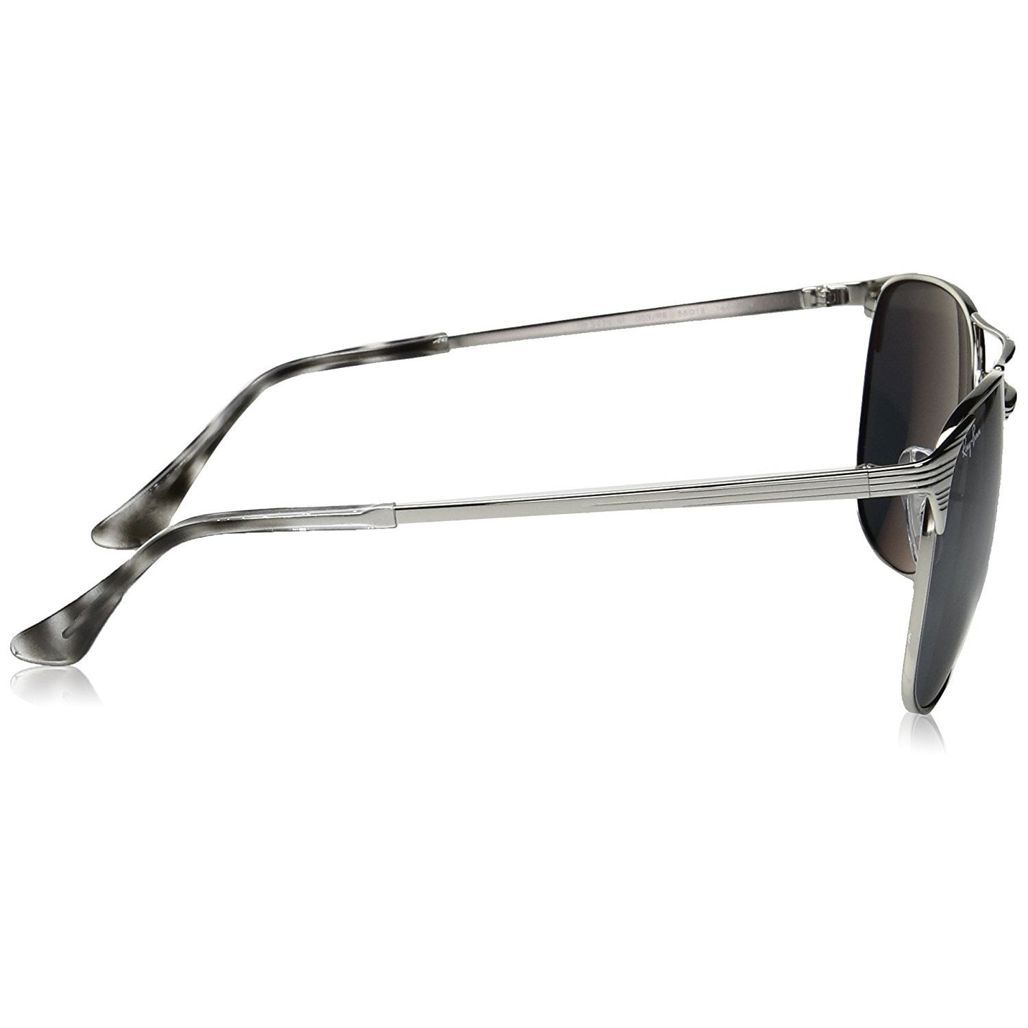 4748264c1e8 Shop Ray-Ban RB3429M 003 R5 Men s Silver Frame Blue Grey Classic Lens  Sunglasses - Free Shipping Today - Overstock - 15002722