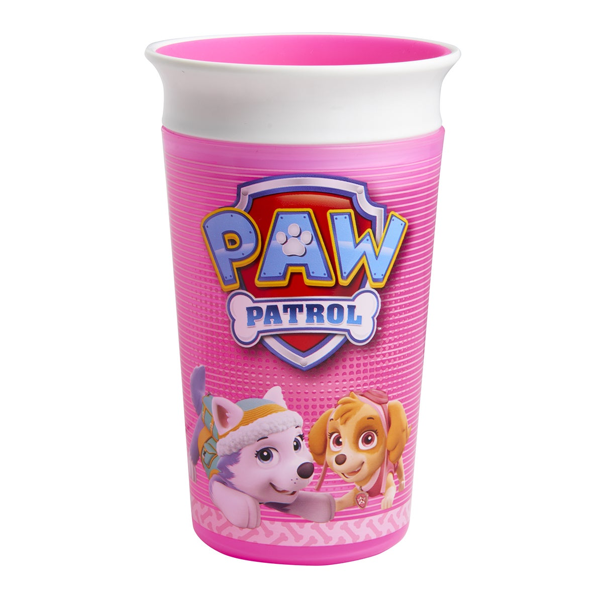 Shop Munchkin Paw Patrol 9 Ounce Girls Miracle Cup Set Of 2