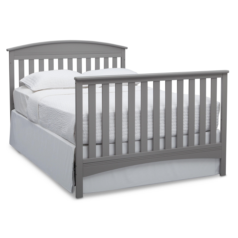 youtube emerson s collection watch crib children cribs delta