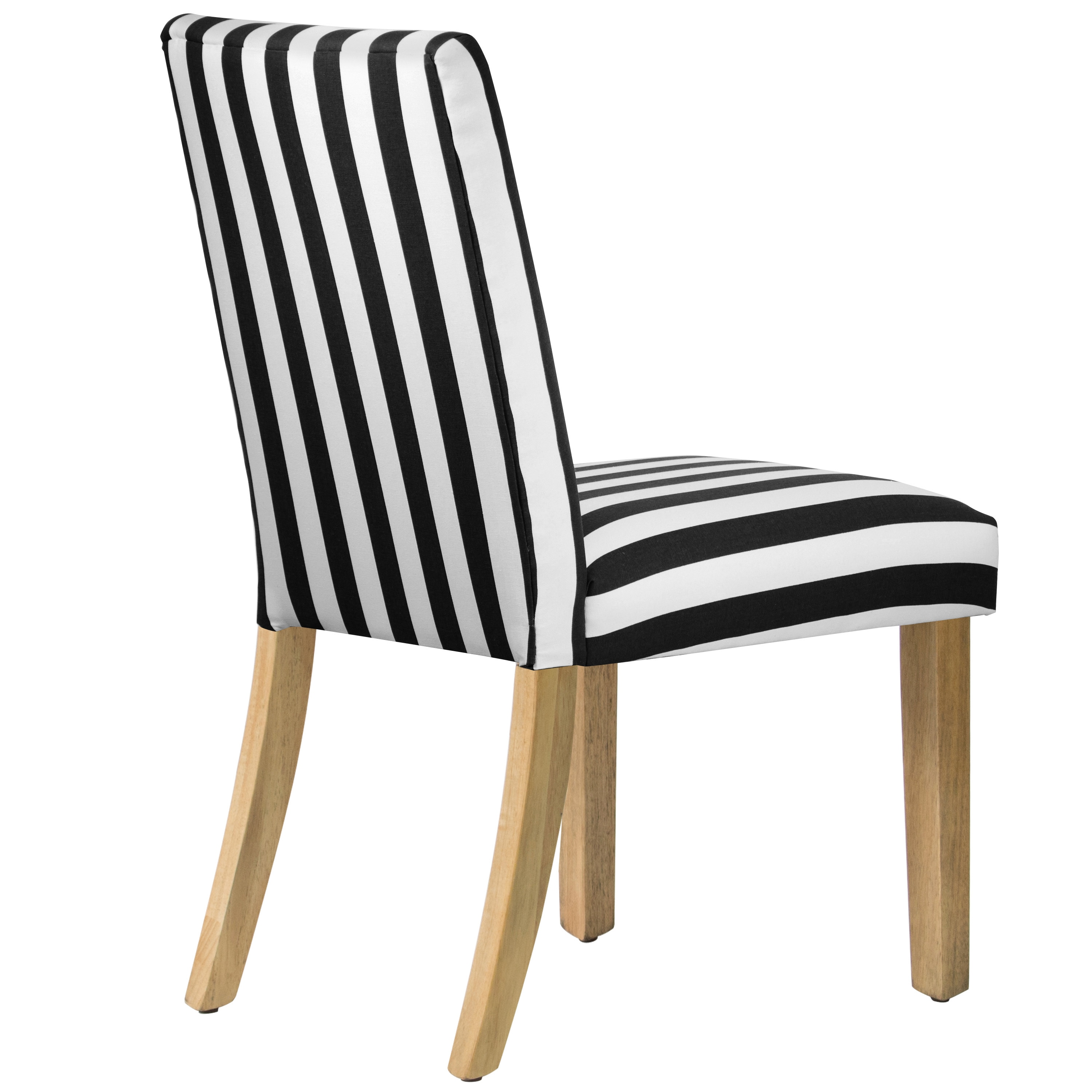 Etonnant Shop Skyline Furniture Canopy Stripe Dining Chair   Free Shipping Today    Overstock.com   15029987