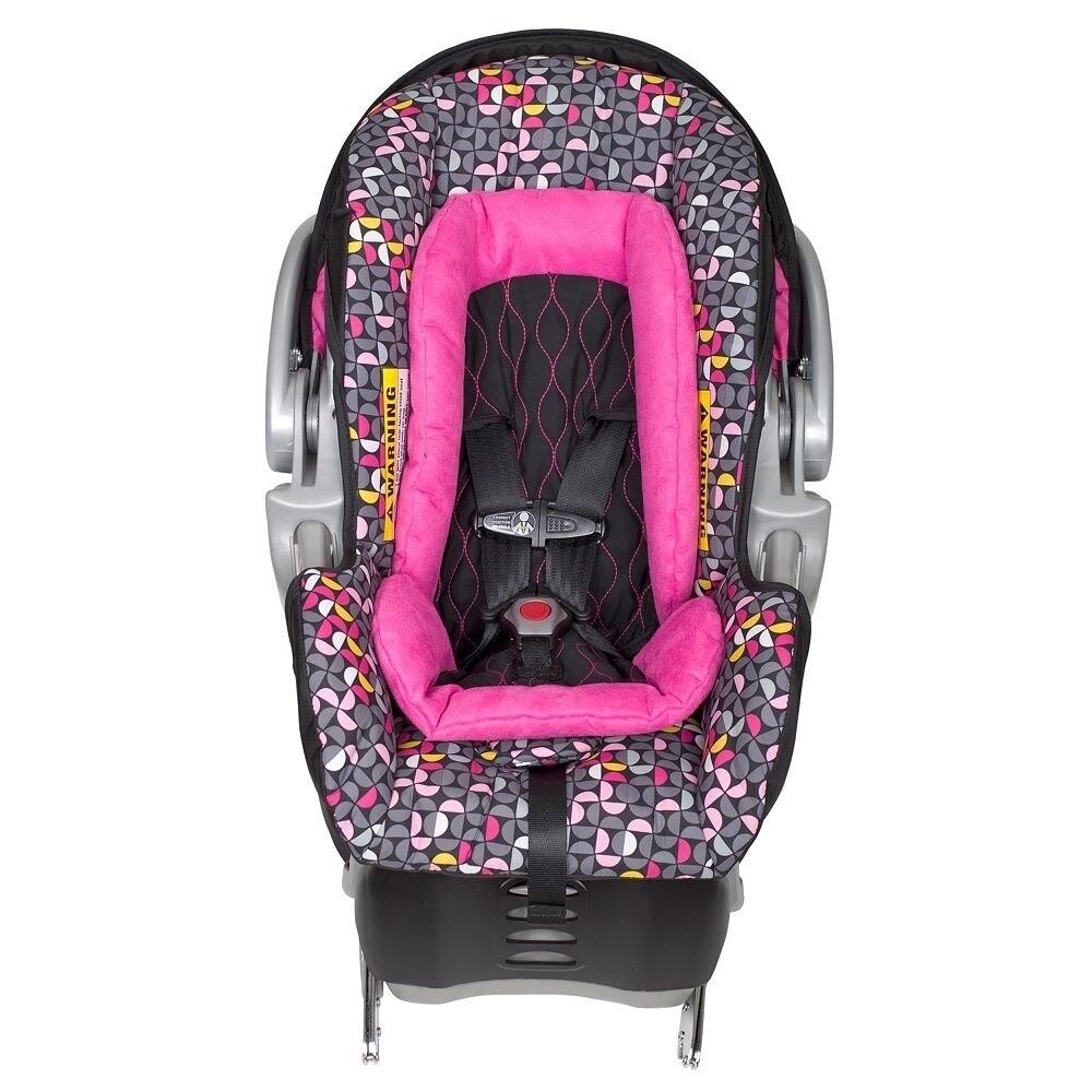 Shop Baby Trend Hello Kitty Flex Loc Infant Car Seat