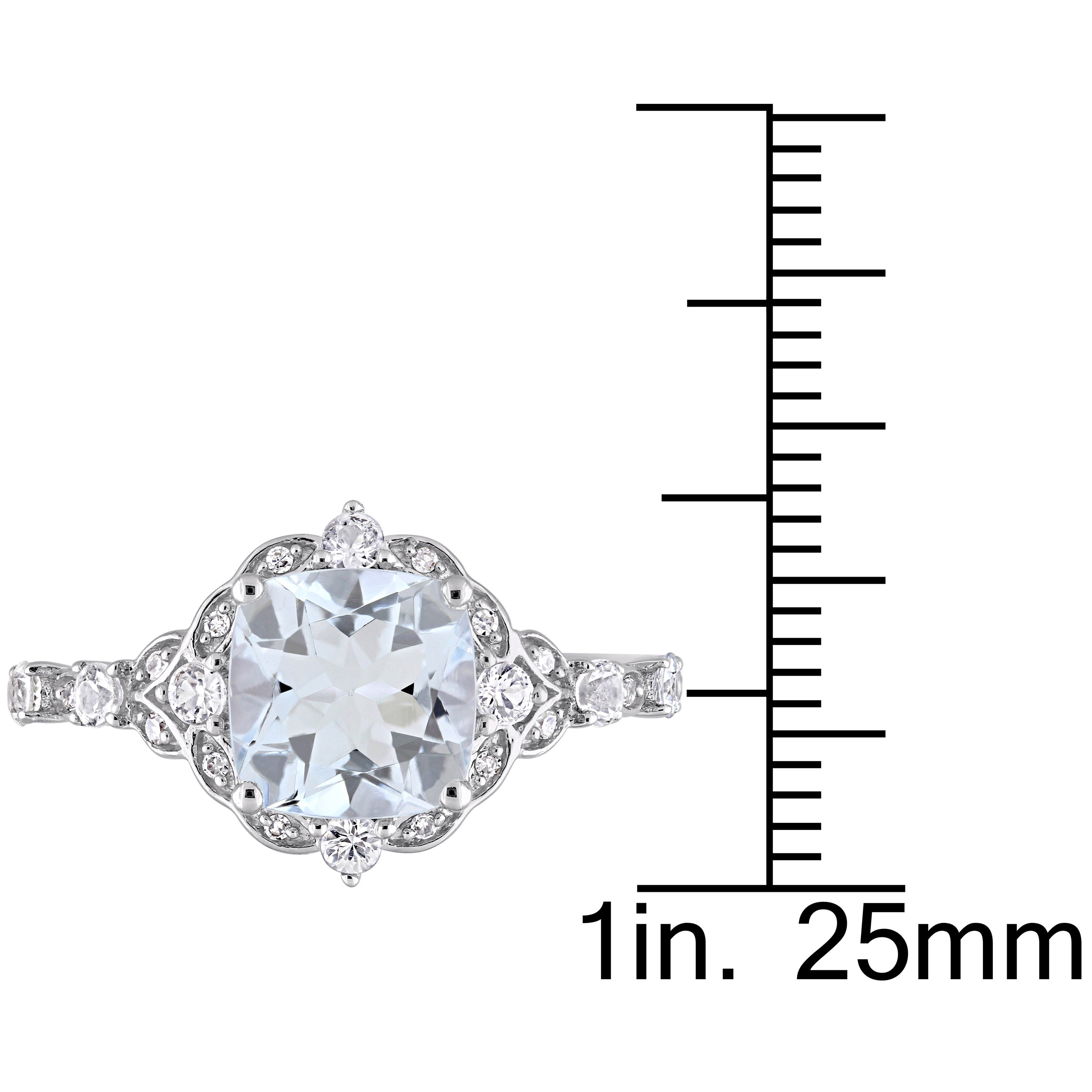 accent white gold rings products pin pinterest engagement ring diamond