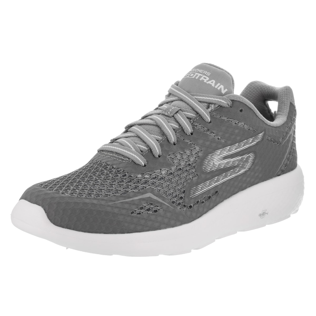 Grey Assert Training Shoes