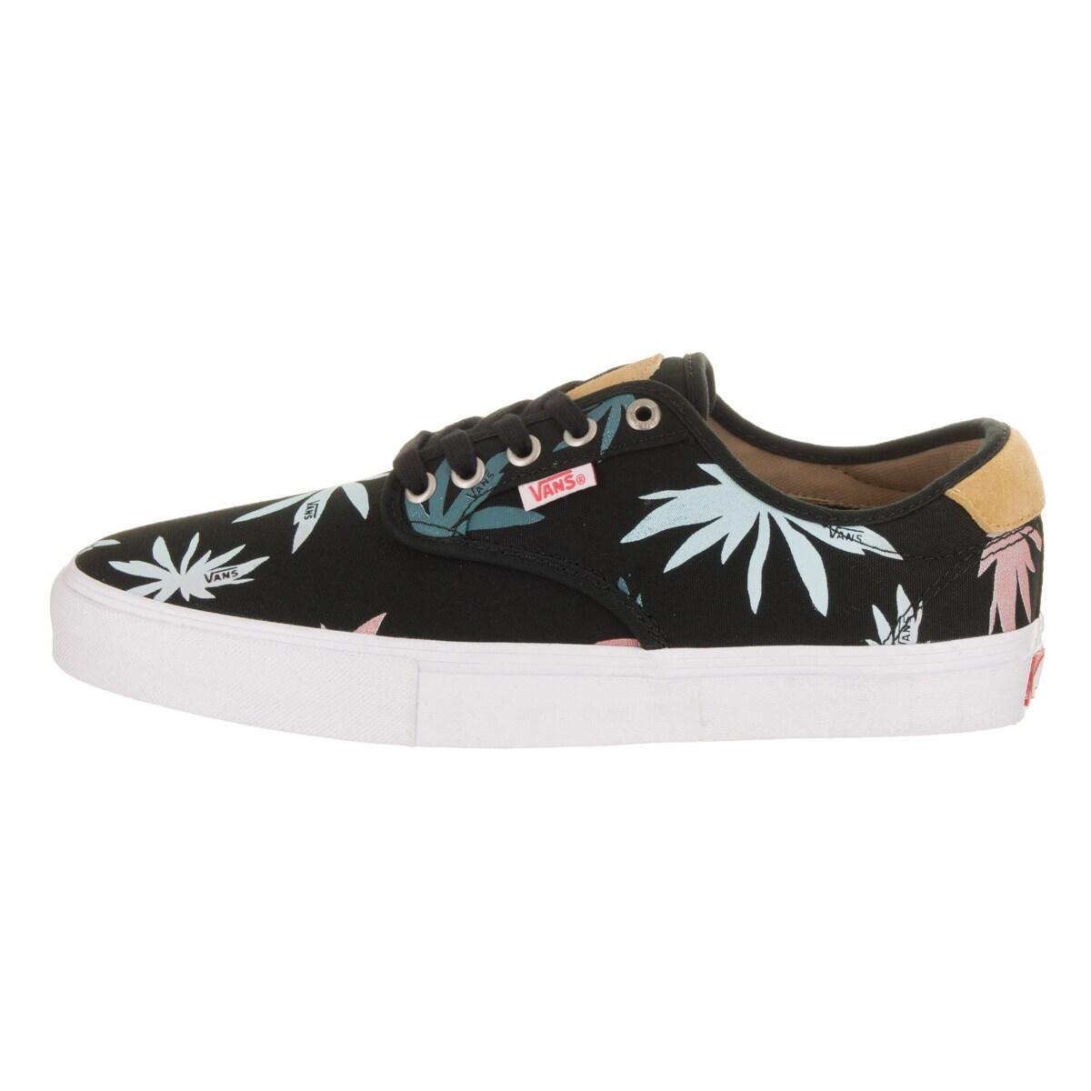 79507dfdd2472f Shop Vans Men s Chima Ferguson Pro Palm Fade Black Canvas Skate Shoes -  Free Shipping Today - Overstock - 15054315