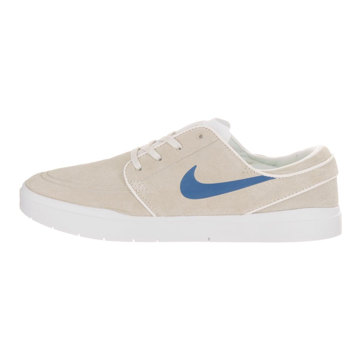 wholesale dealer 9a742 ea1f7 Shop Nike Men s Stefan Janoski Hyperfeel Skate Shoes - Free Shipping Today  - Overstock.com - 15054586