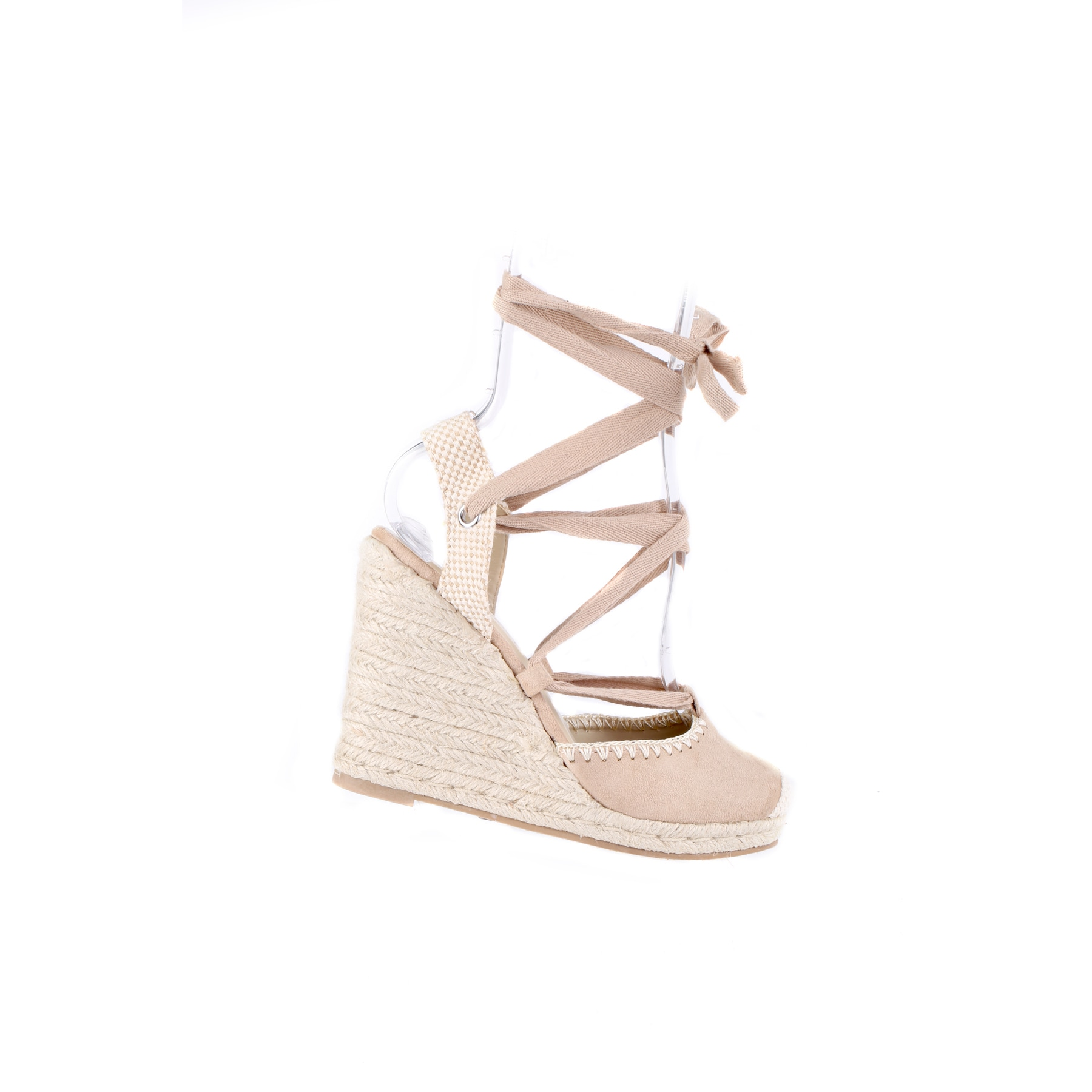 c9d56d796 Shop Xehar Women s Casual Strappy Heeled Wedge Sandal - Free Shipping On  Orders Over  45 - Overstock.com - 15060478