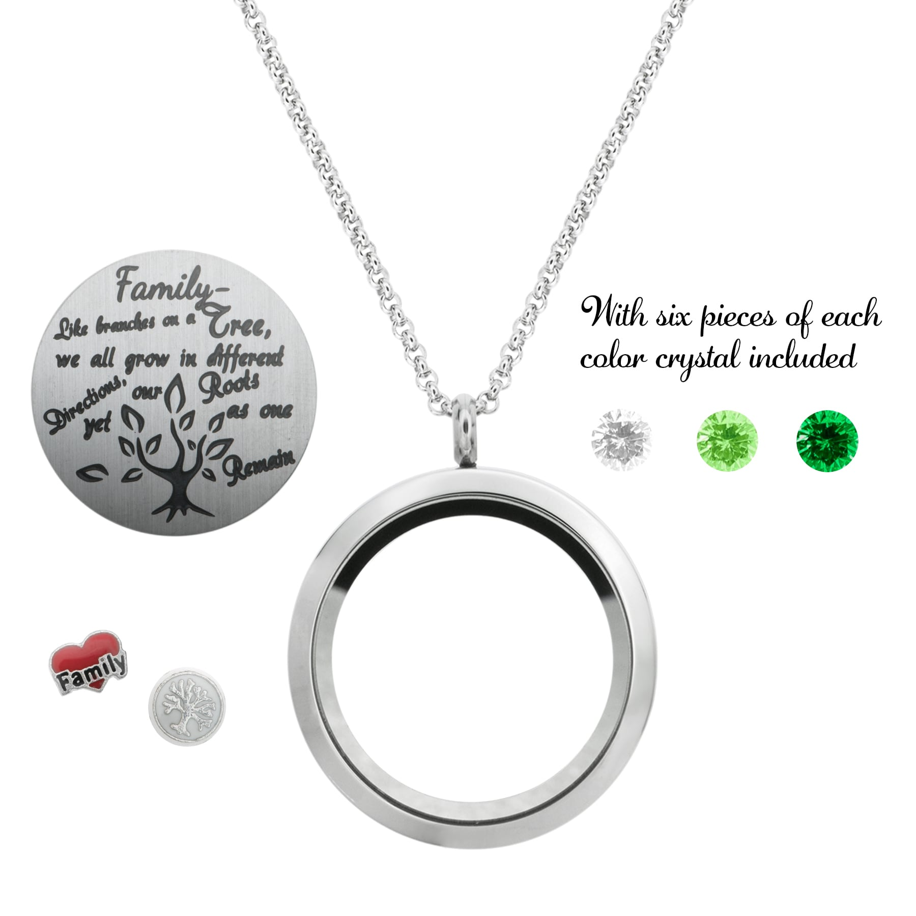 why necklace blog my ineffables a tree pendant family new lellalee