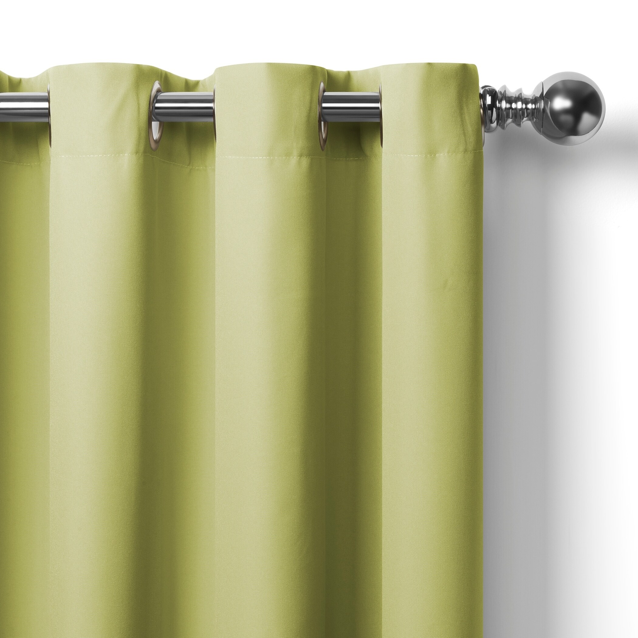 Shop Elrene Connor Indoor/Outdoor Curtain Panel - On Sale - Free ...