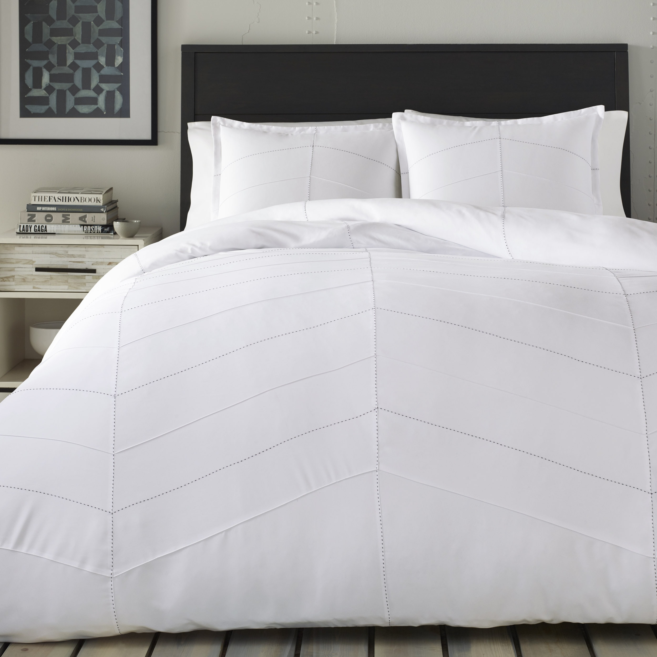 noelle park bedding piece free comforter bath on overstock product bed com madison cotton shipping set