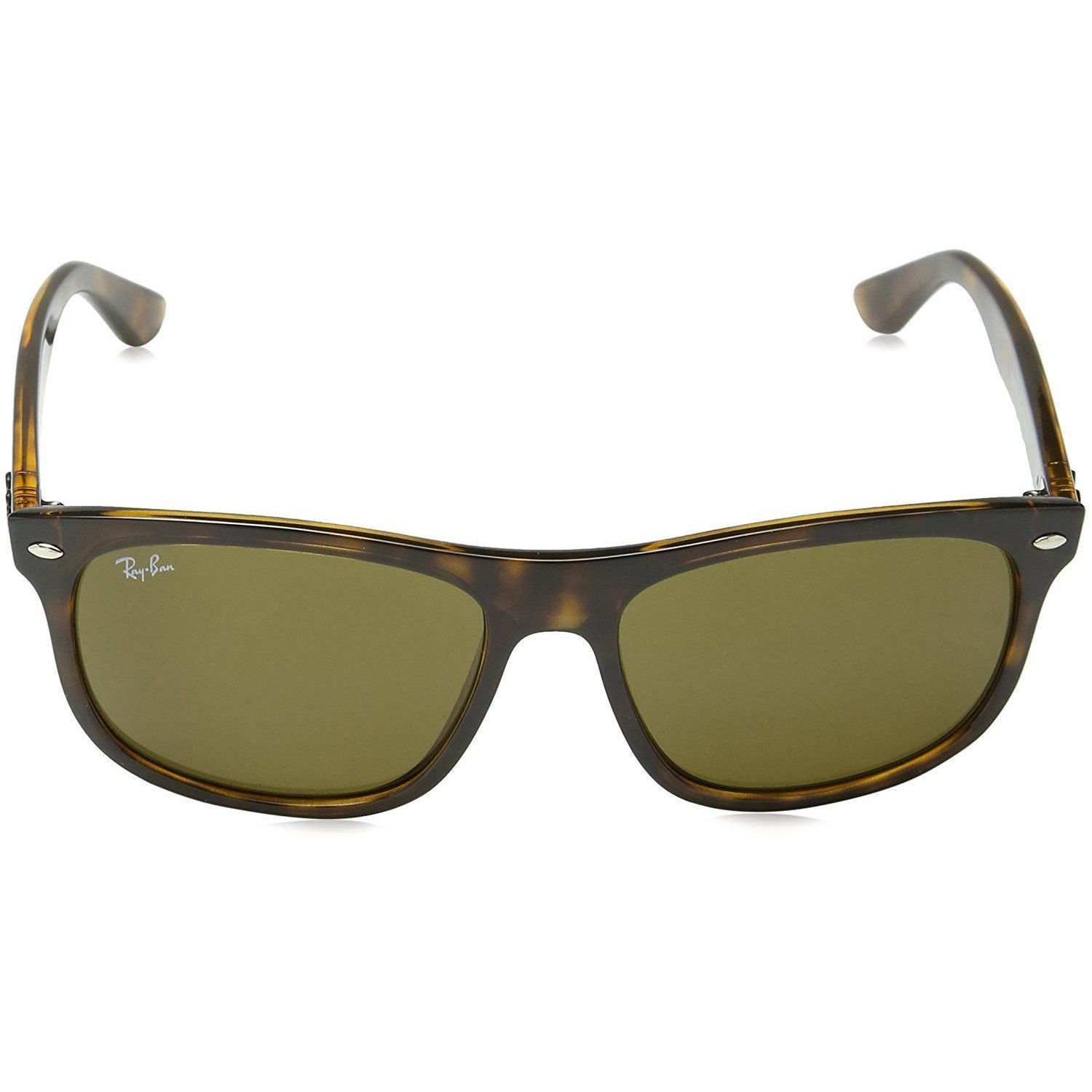 b49334573ab Shop Ray-Ban RB4226 710 73 Men s Tortoise Frame Brown Classic Lens  Sunglasses - Free Shipping Today - Overstock.com - 15079551
