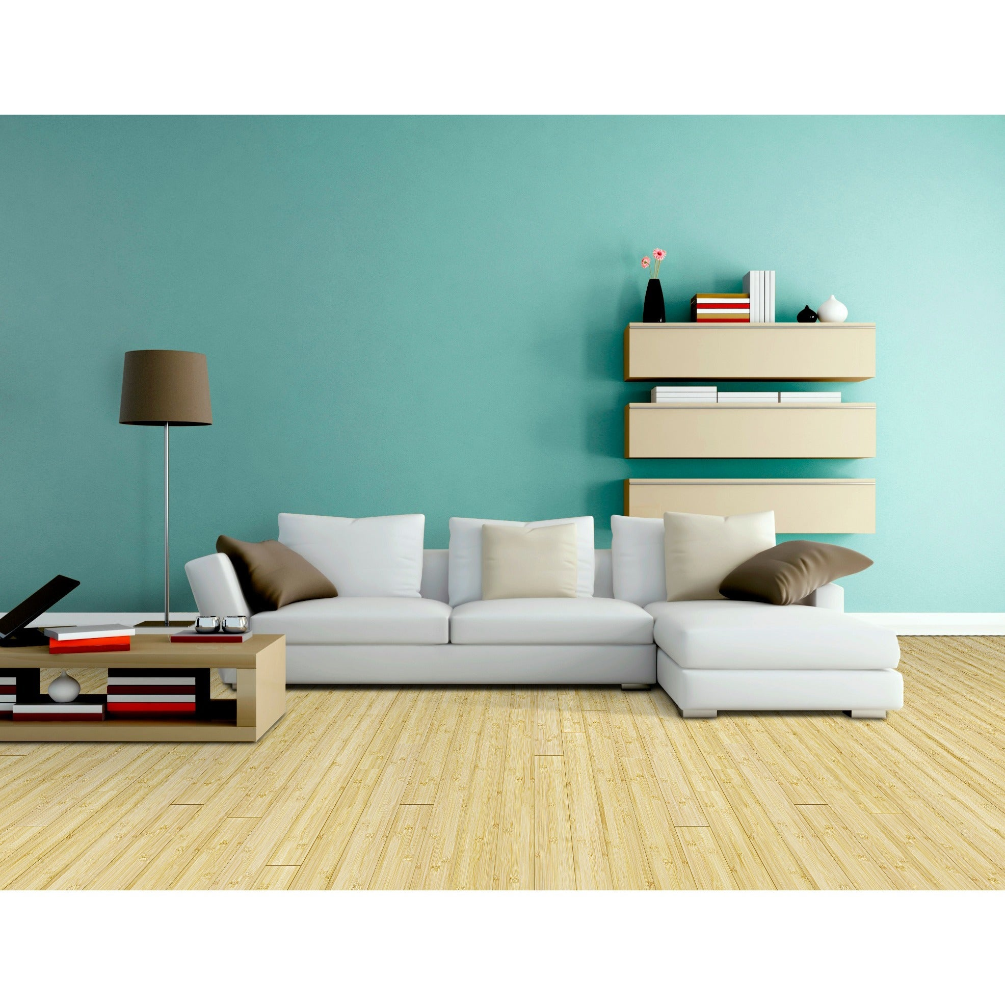 Selkirk Traditional HG Blonde (12 planks / 23.75 sq. ft.) - Free ...