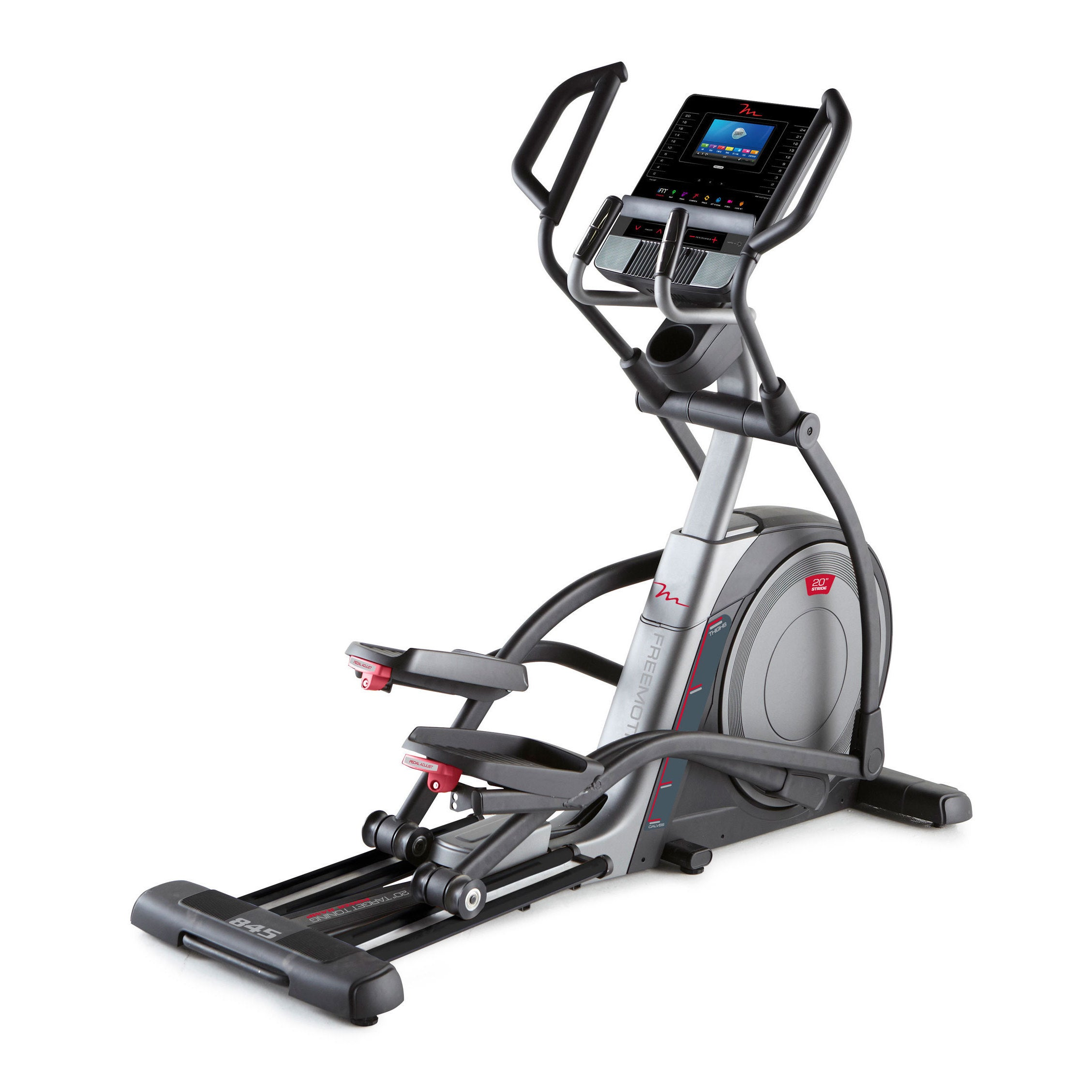 p cross domyos mat el machines trainer mats en r decathlon elliptical