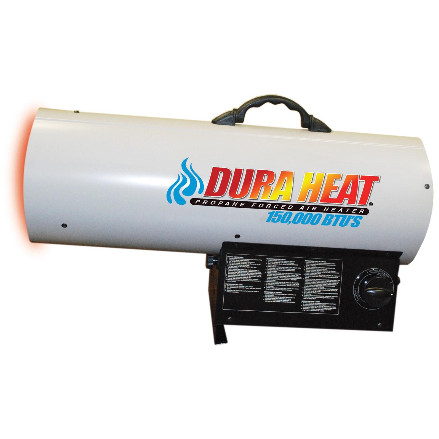 Forced Air Propane Heater >> Kero World Gfa150a 120 000 To 150 000 Btu Forced Air Lp Heater