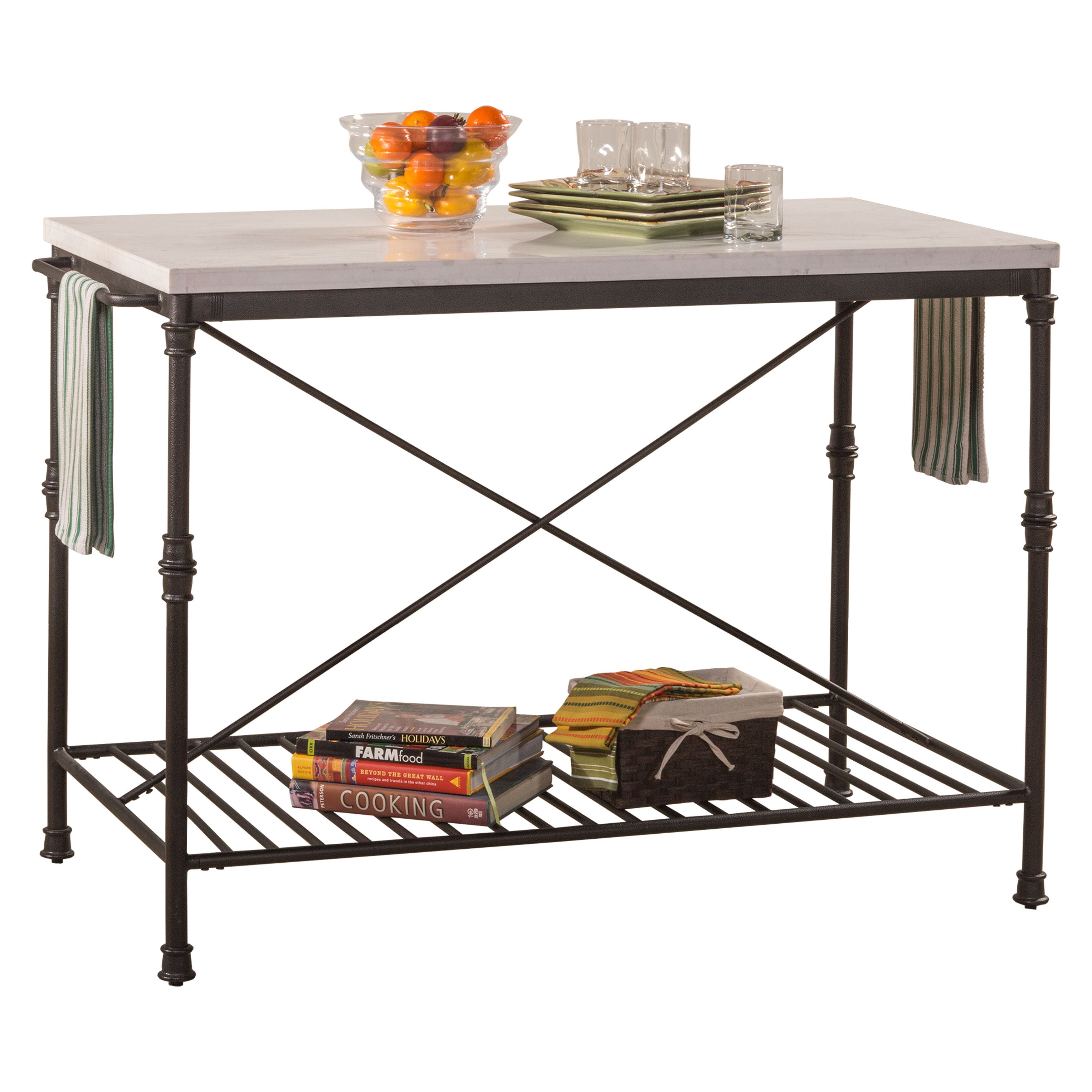 on tables wheels buy portable of stainless stand kitchen full cheap metal island blue wire utility size cart