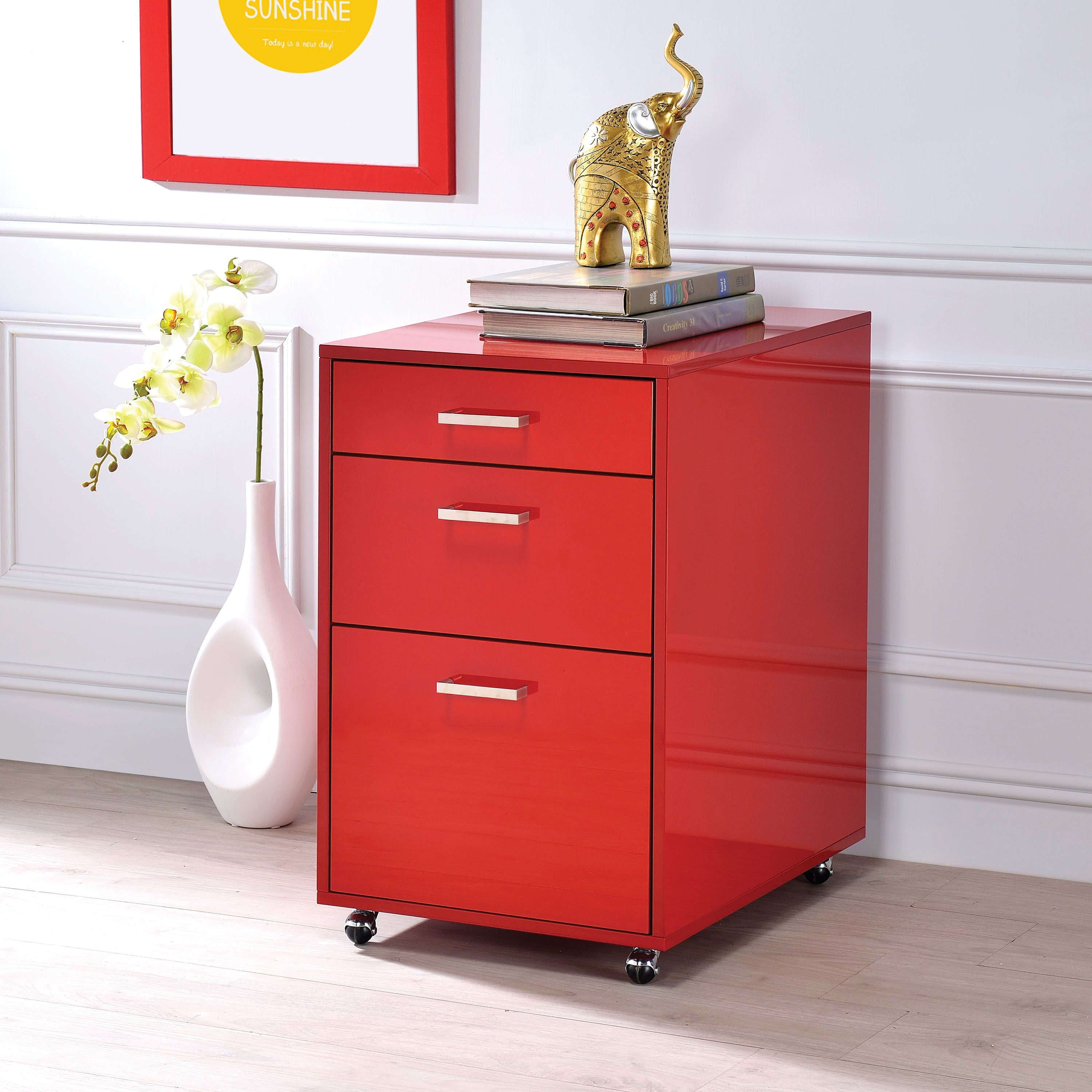 Shop Acme Furniture Coleen File Cabinet   Free Shipping Today    Overstock.com   15269005