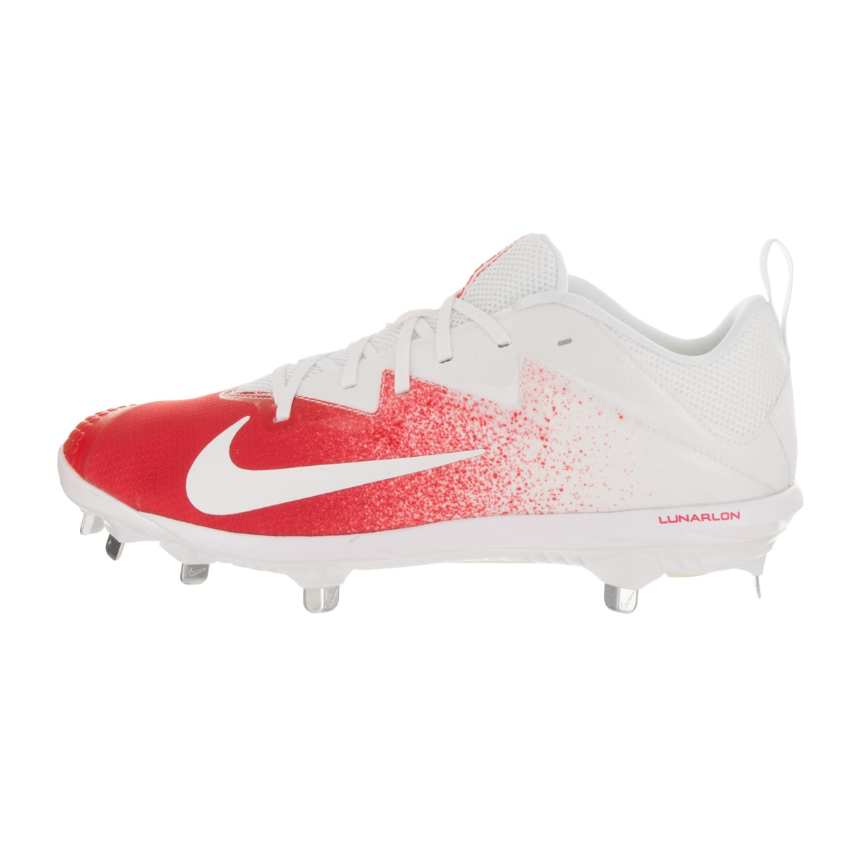 0c6a58ae9 Shop Nike Men s Lunar Vapor Ultrafly Pro Baseball Cleat - Free Shipping  Today - Overstock - 15269268