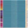 Spectrum Noir AquaBlend Pencils 24/Pkg-Florals