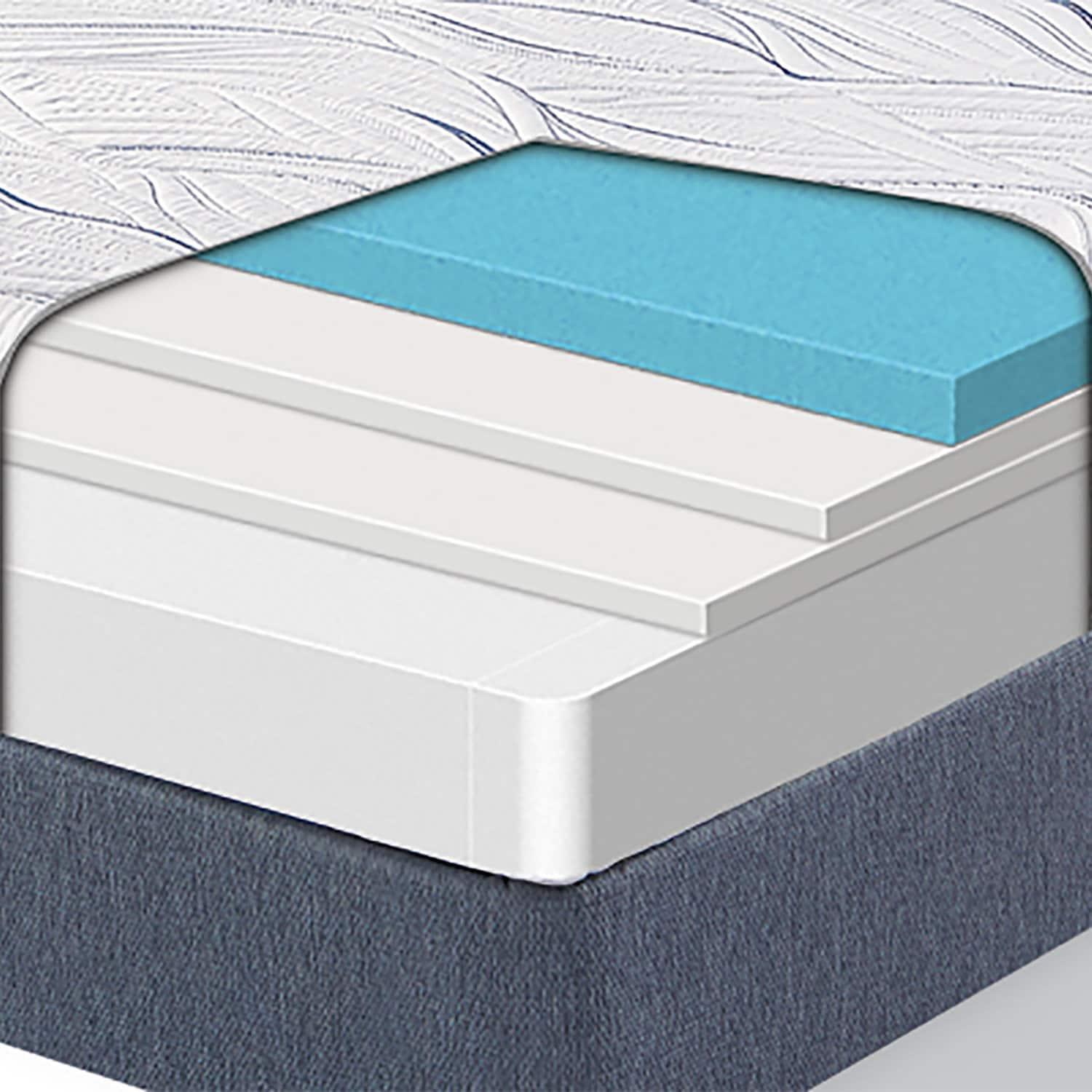 mattress top serta product home perfect hope sleeper super pillow spt kleinmon adj