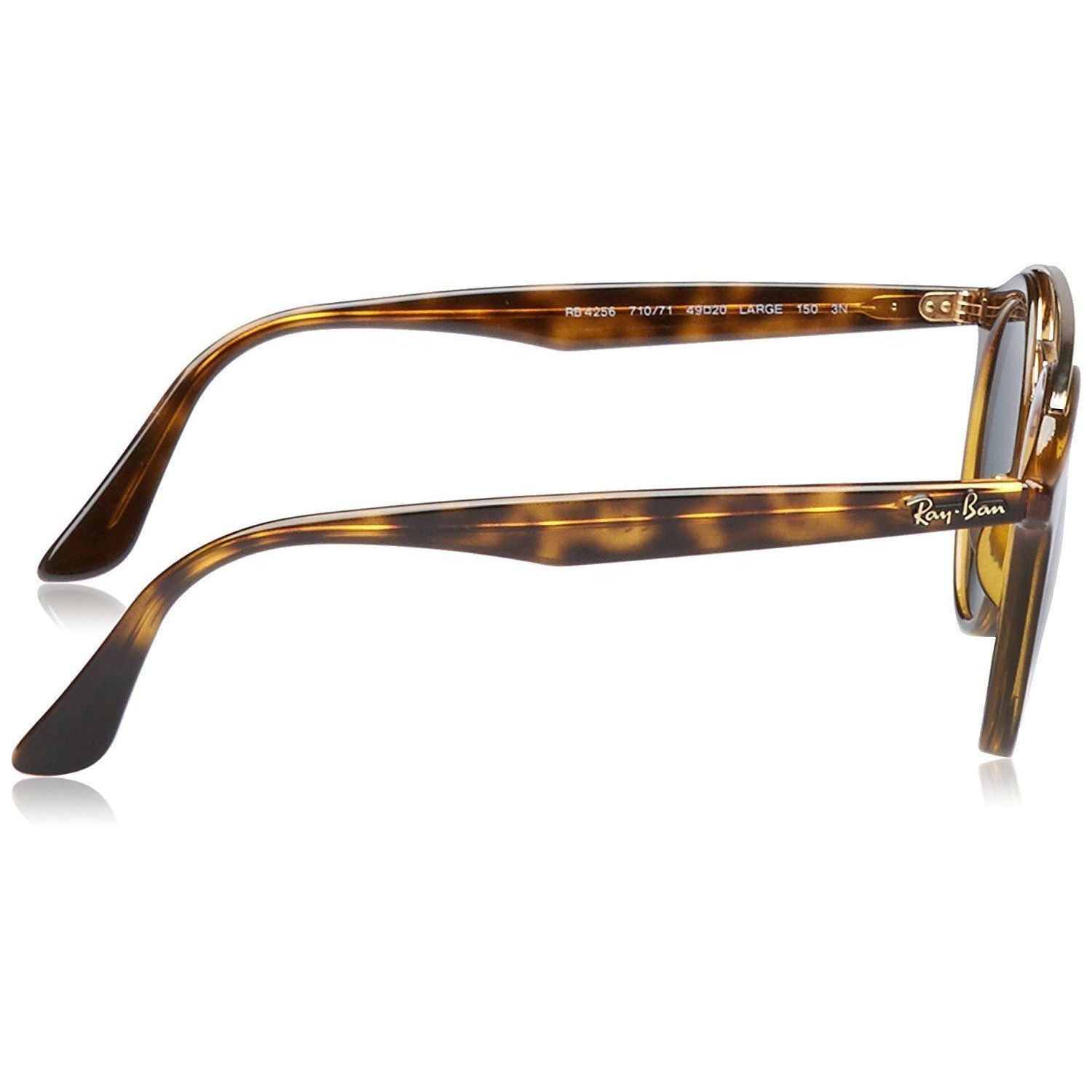 f8e3d7660c Shop Ray-Ban Gatsby I RB4256 710 71 Unisex Tortoise Frame Green Classic Lens  Sunglasses - Free Shipping Today - Overstock.com - 15287907
