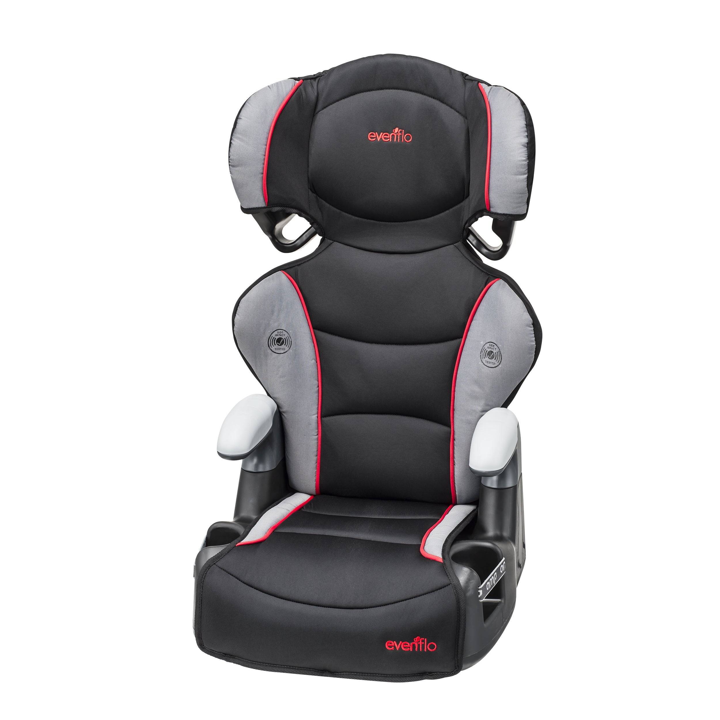 Shop Evenflo Big Kid Booster Car Seat, Medford - Free Shipping On Orders  Over $45 - Overstock.com - 15295164