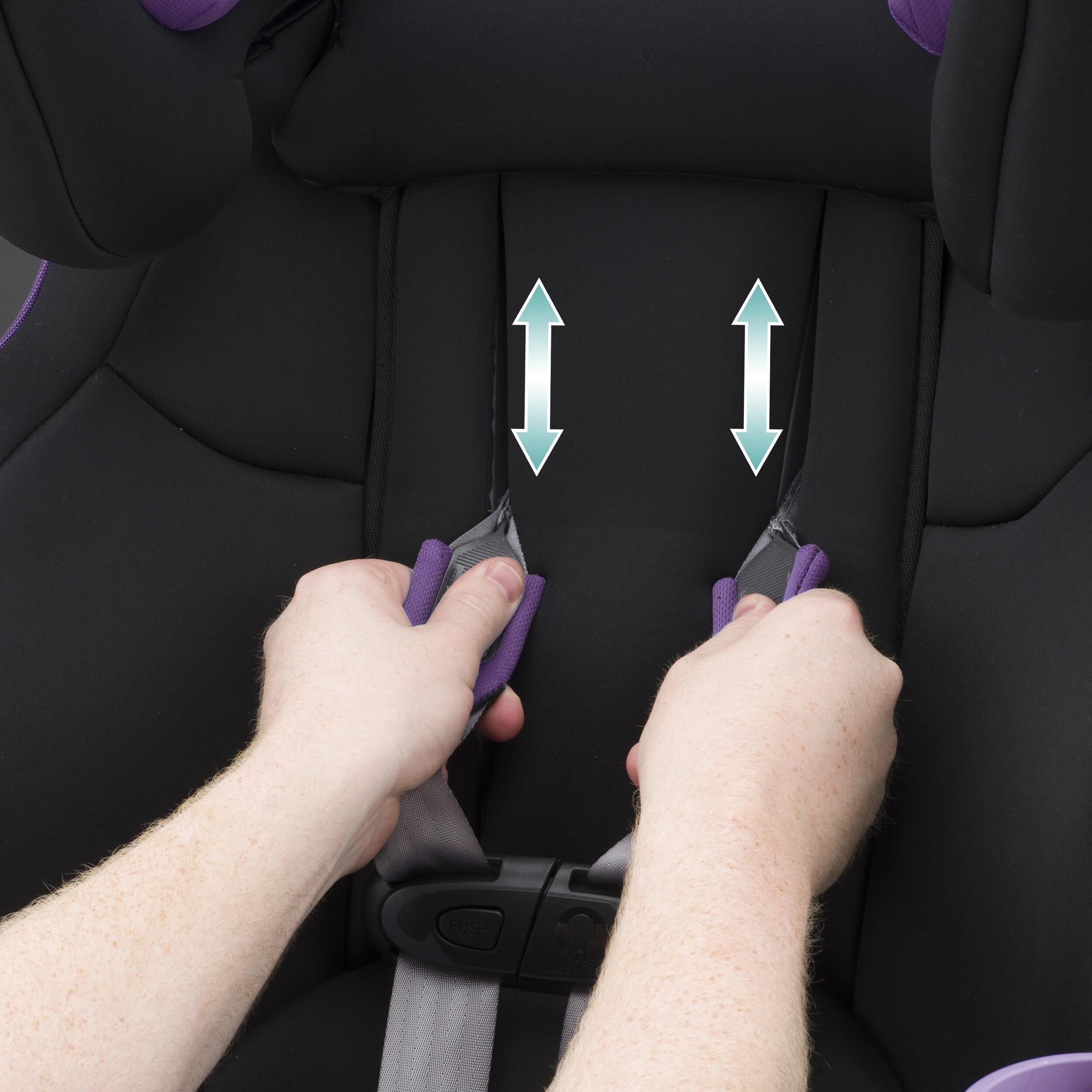 Shop Evenflo Platinum SafeMax All In One Car Seat Madalynn