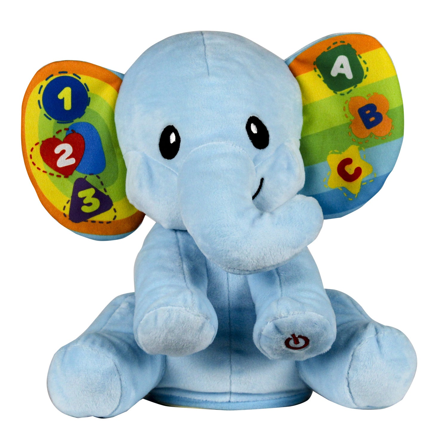 Shop Winfun Learn With Me Elephant - Free Shipping On Orders Over ...