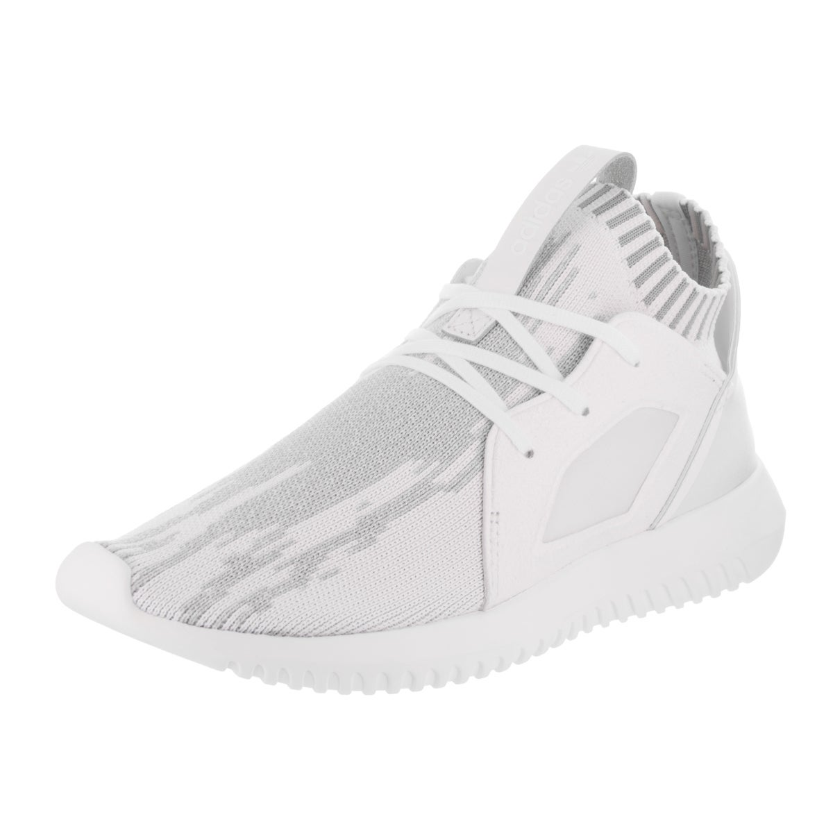cheaper 5fc31 0ccdd Adidas Womens Tubular Defiant PK W Originals Running Shoe