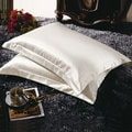 Serenta Silk Cotton Shams (2-piece Set)