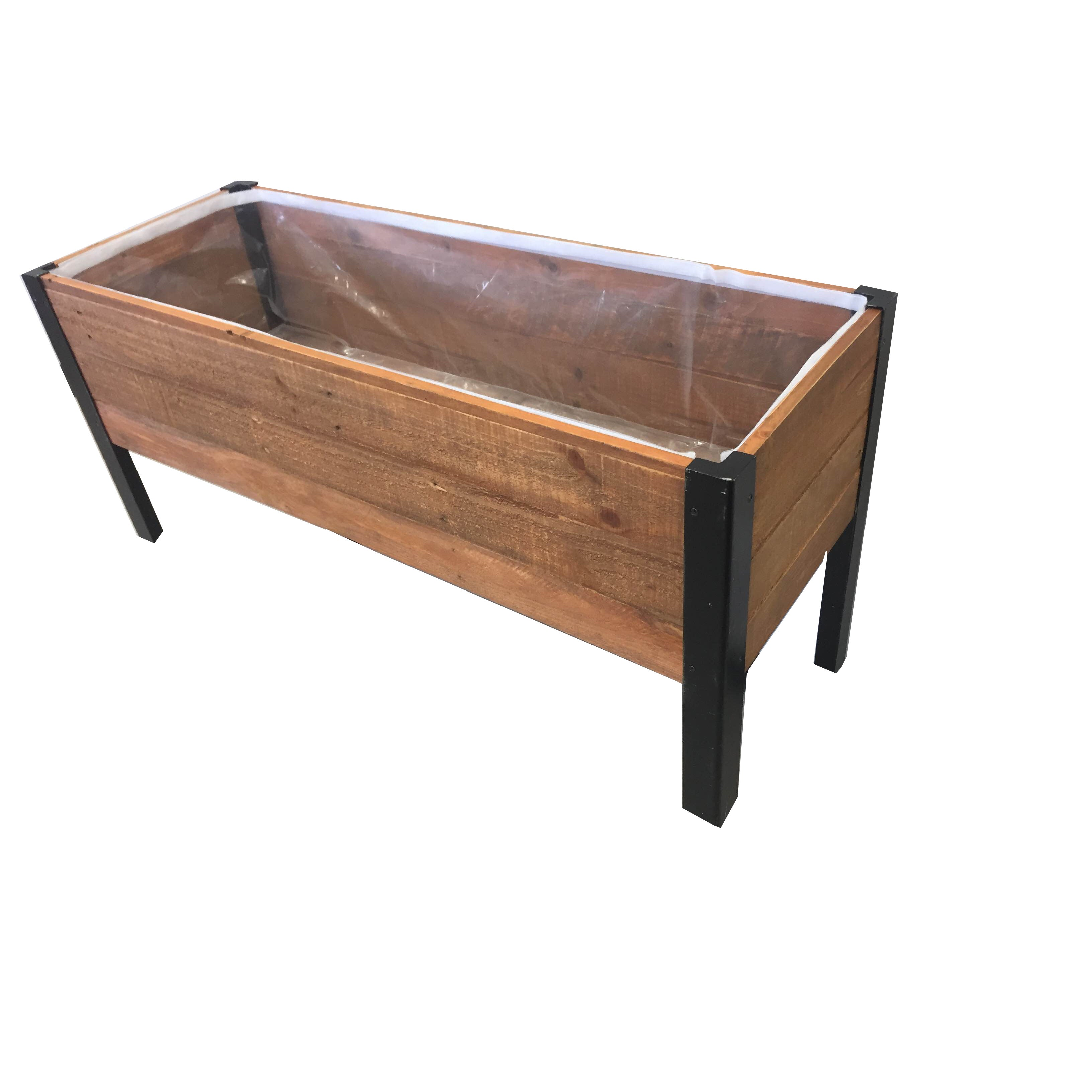 dublin up built sheds bobes wooden boxes buildings garden platner bespoke order planter to