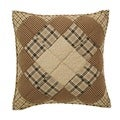 Barrington Quilted FilledThrow Pillow