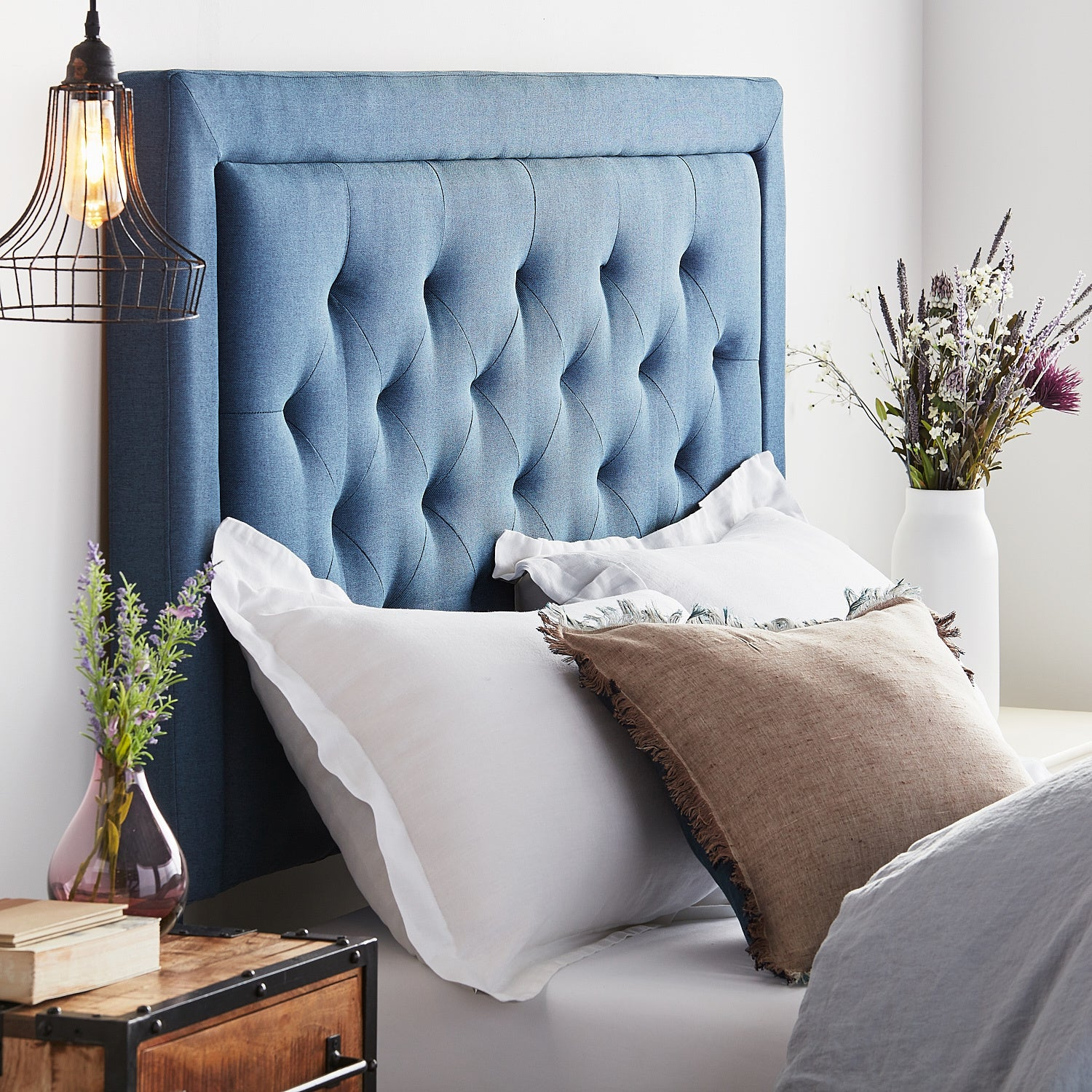 with instructions astounding fabric matching leather nailhead diamond velvet tufted for diy headboard and wingback frame upholstered foam trim queen