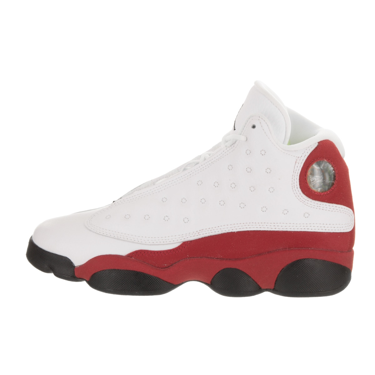 8bc01a6b618 Shop Nike Jordan Kids Air Jordan 13 Retro BG Basketball Shoe - Free  Shipping Today - Overstock - 15616837