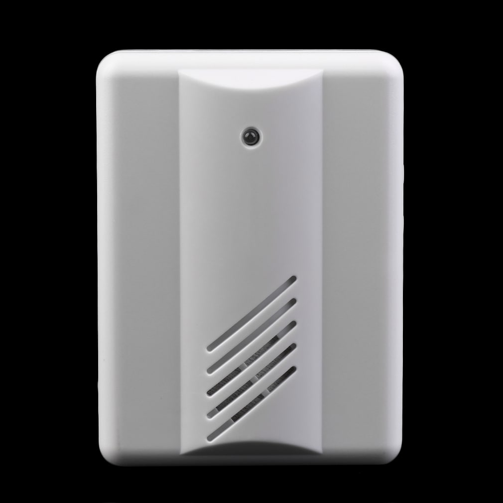 Driveway Patrol Garage Infrared Wireless Doorbell Alarm System Motion Sensor Free Shipping On Orders Over 45 15640446
