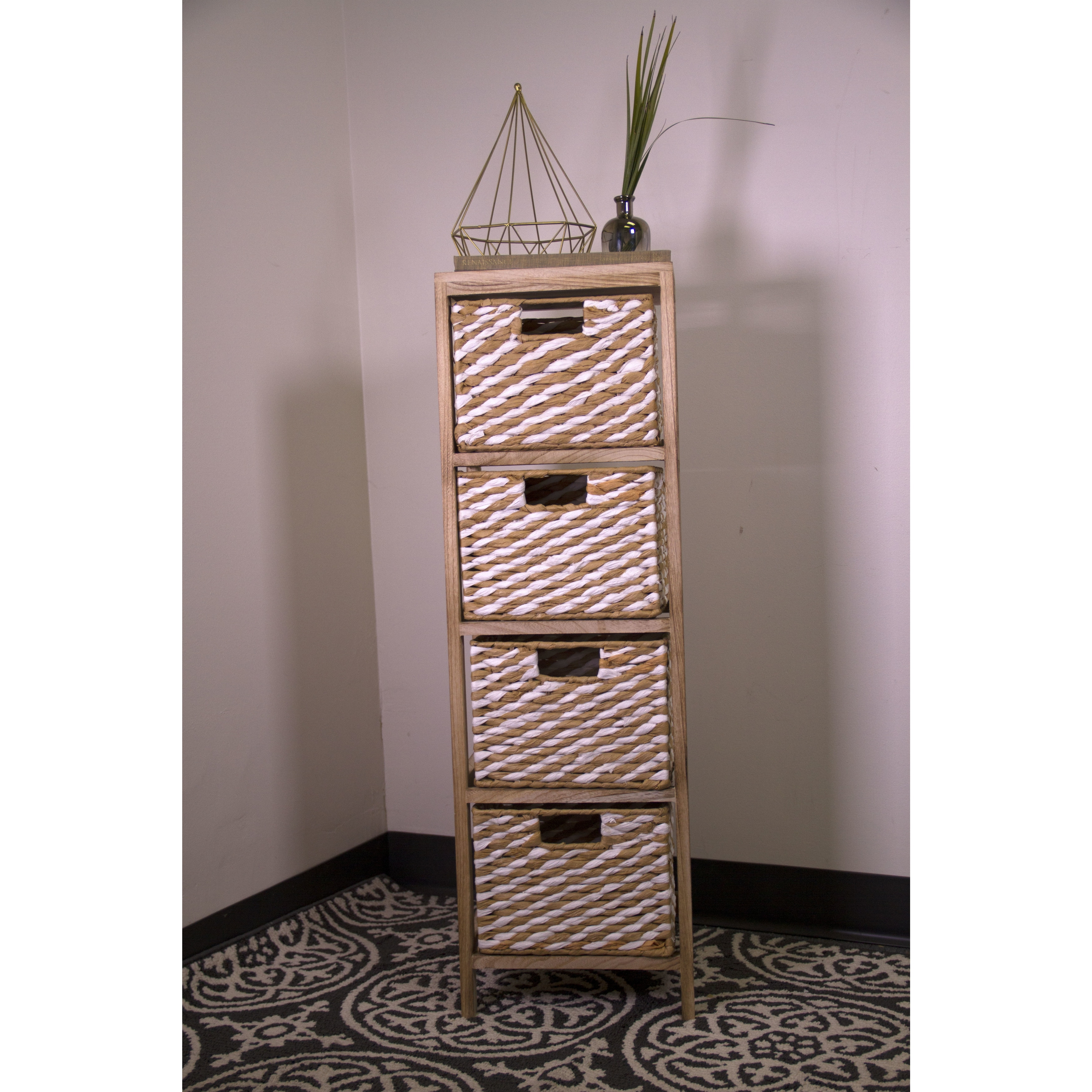 furniture articulated tray drawers drawer portfolio paper rickety items